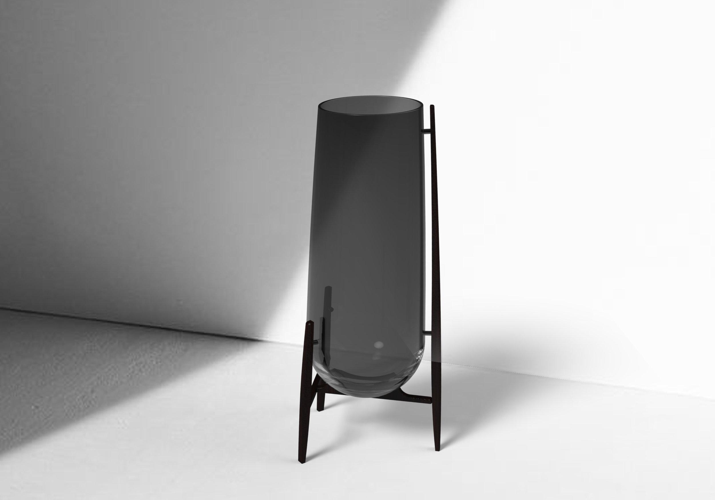 LIU VASE   Product design