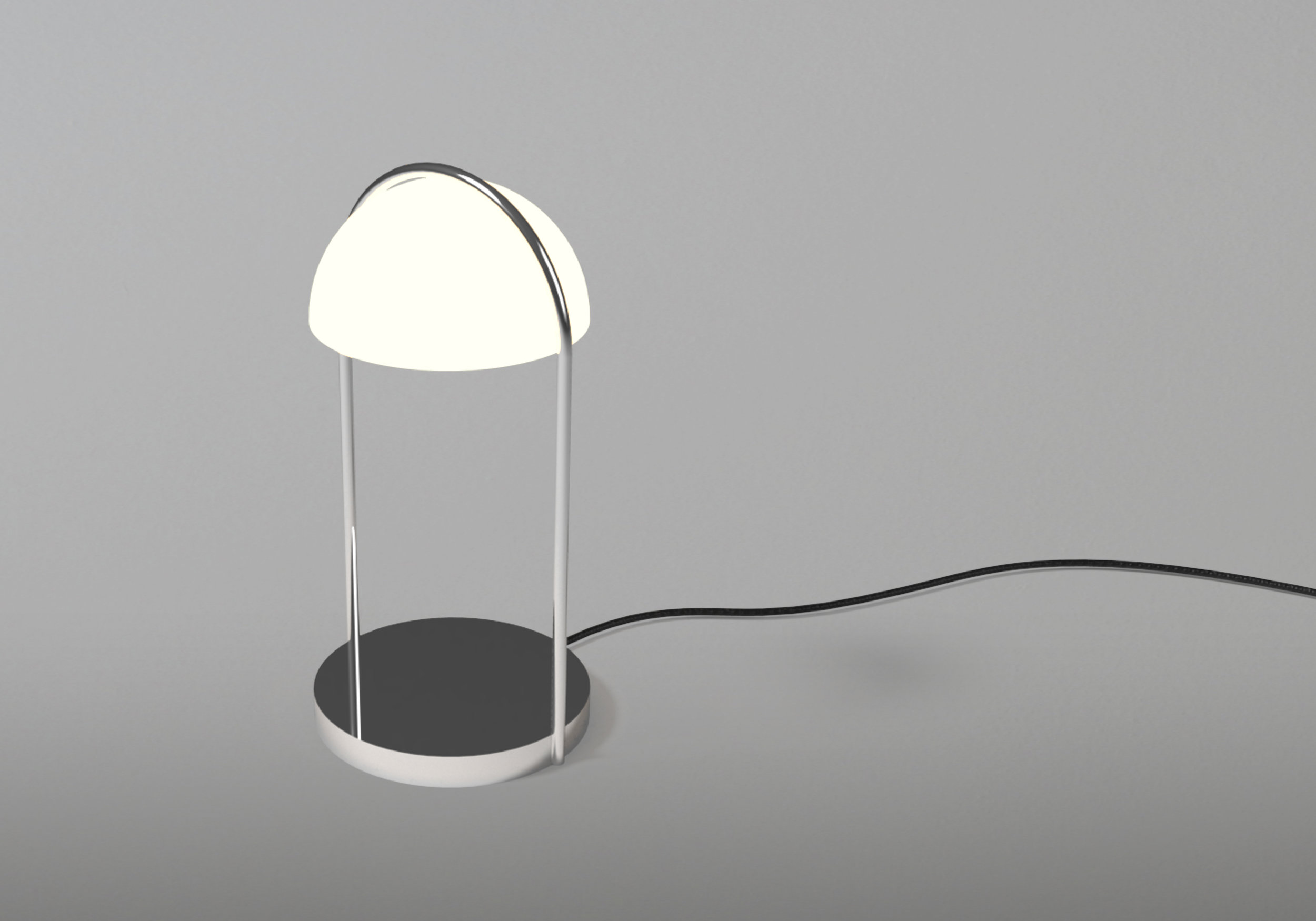 TABLE LAMP   Product design
