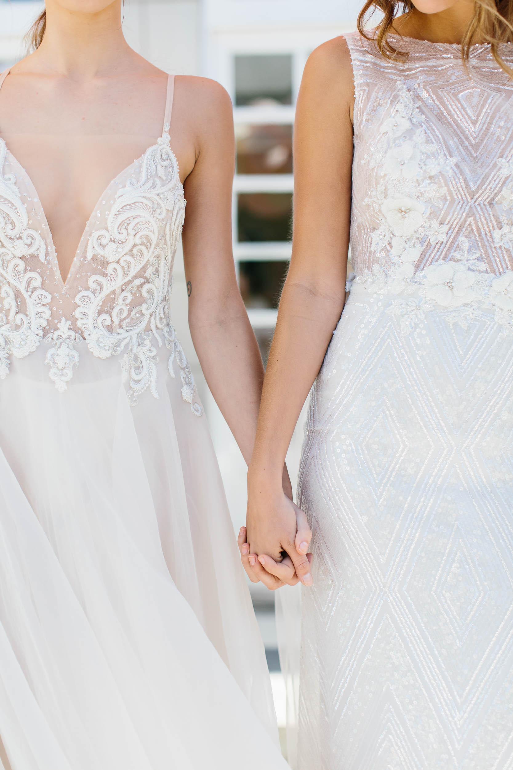 Same Sex Wedding Photo Ideas | Wedding Photography by Kas Richards