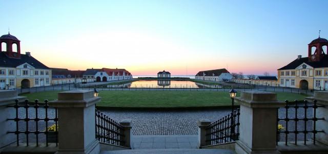 Valdemars Slot,  Svendborg