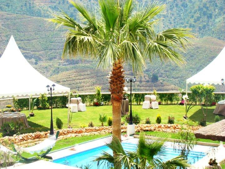 Finca Villa Palma Classic Wedding Location