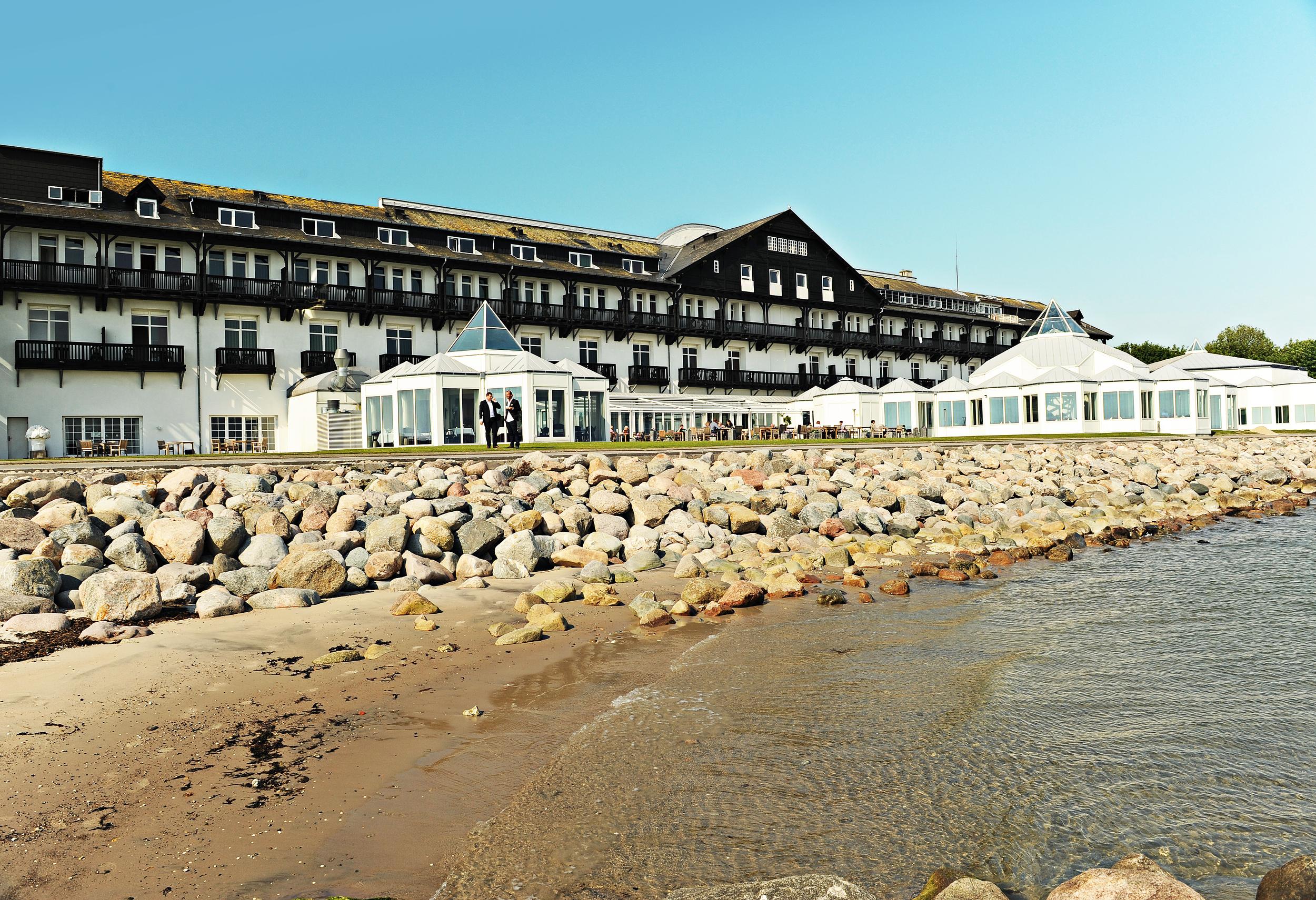 Marienlyst Hotel,  Helsingør