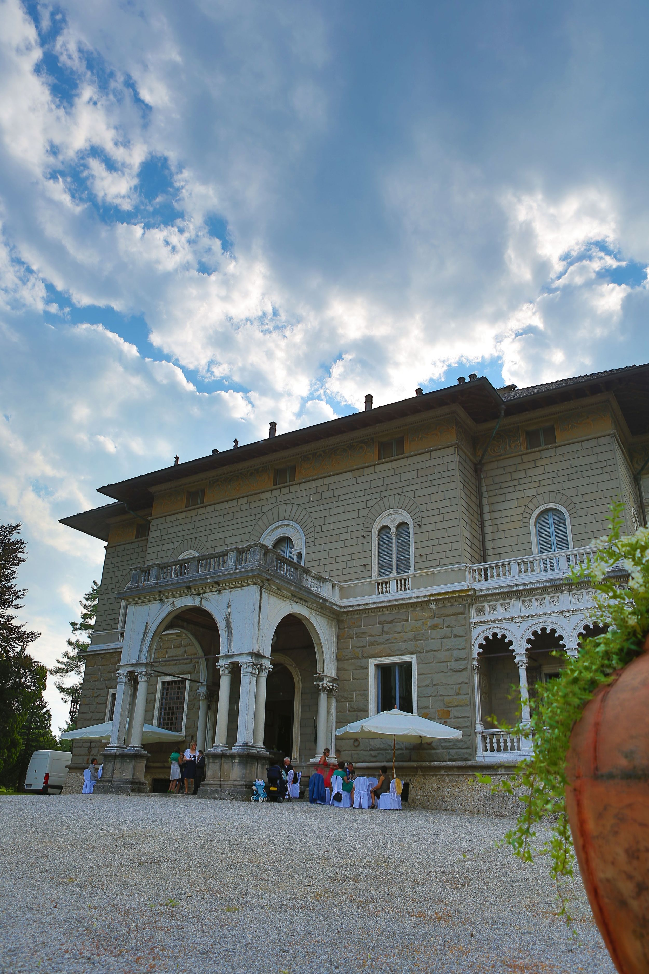 Villa Del Bono,  Lecco