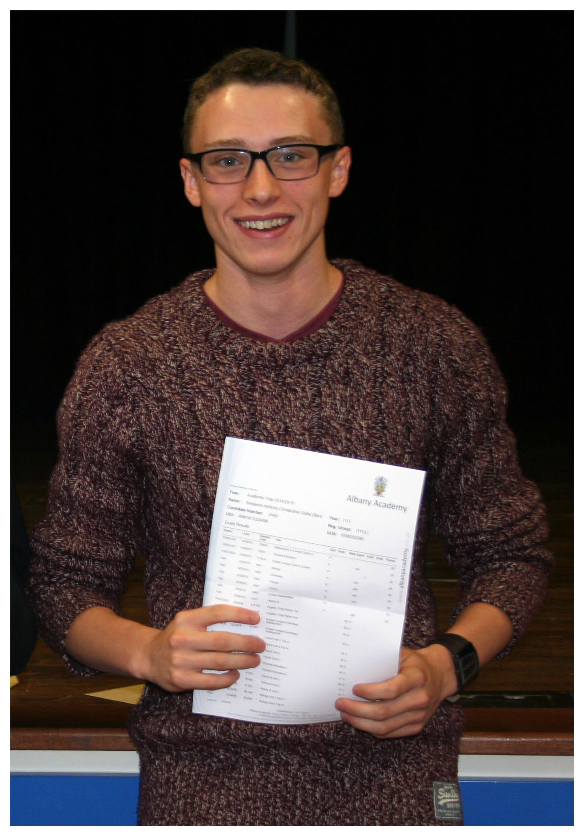GCSE Results Day 2015 009ab.jpg