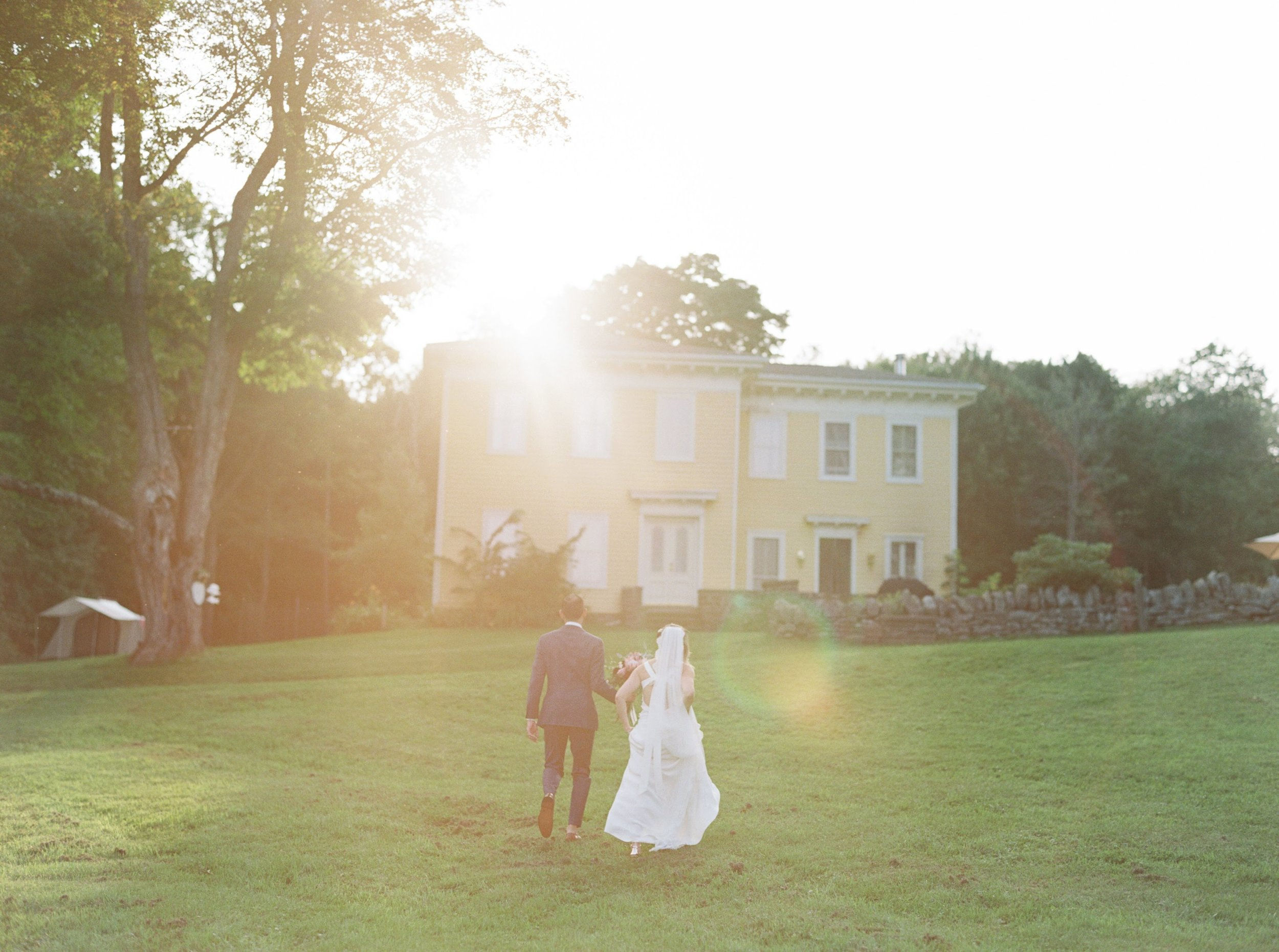 Courtney + Matt Blenheim Hill Farm Catskills NY Wedding Veronica Lola Photography 2017-442.jpg