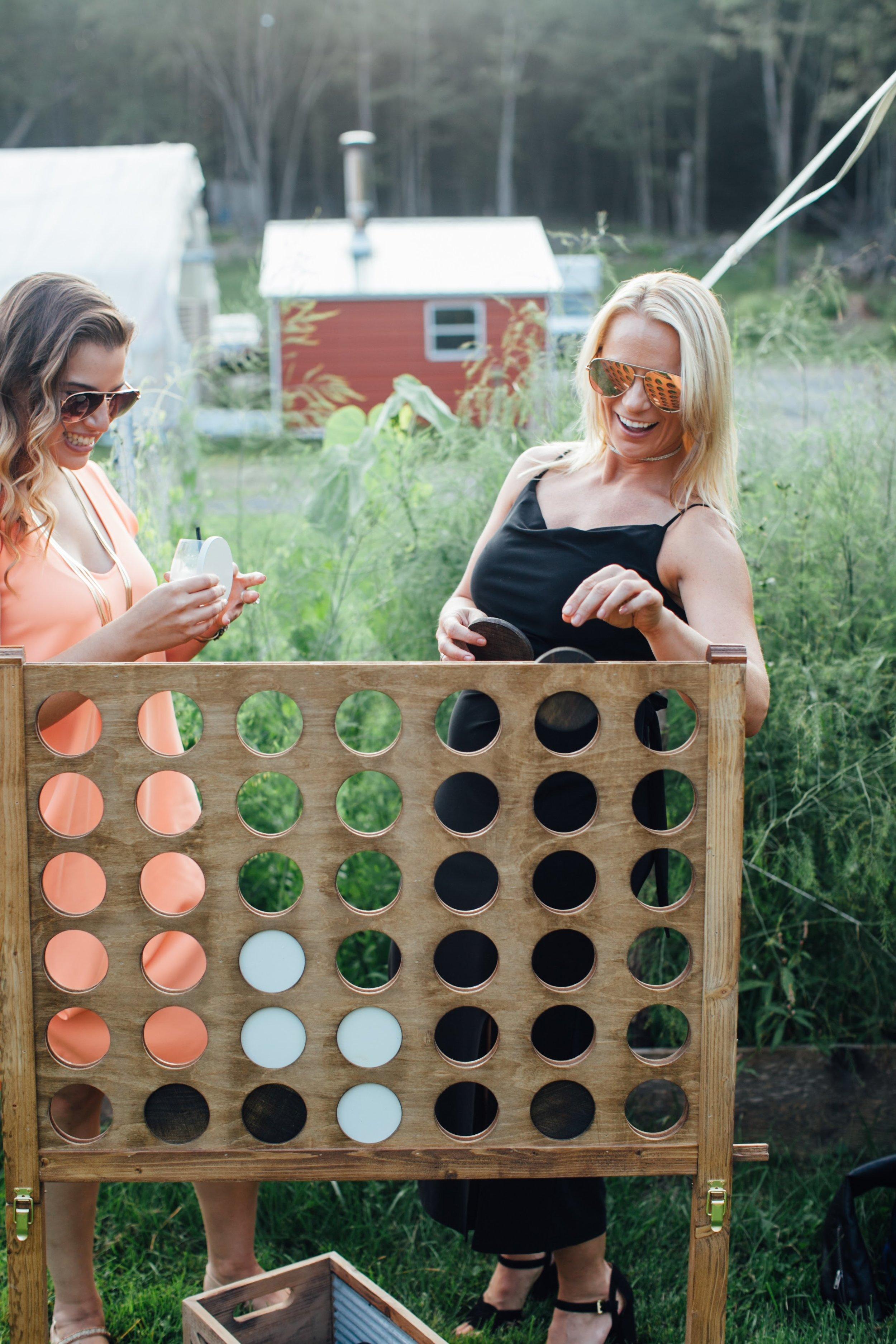 Courtney + Matt Blenheim Hill Farm Catskills NY Wedding Veronica Lola Photography 2017-504.jpg