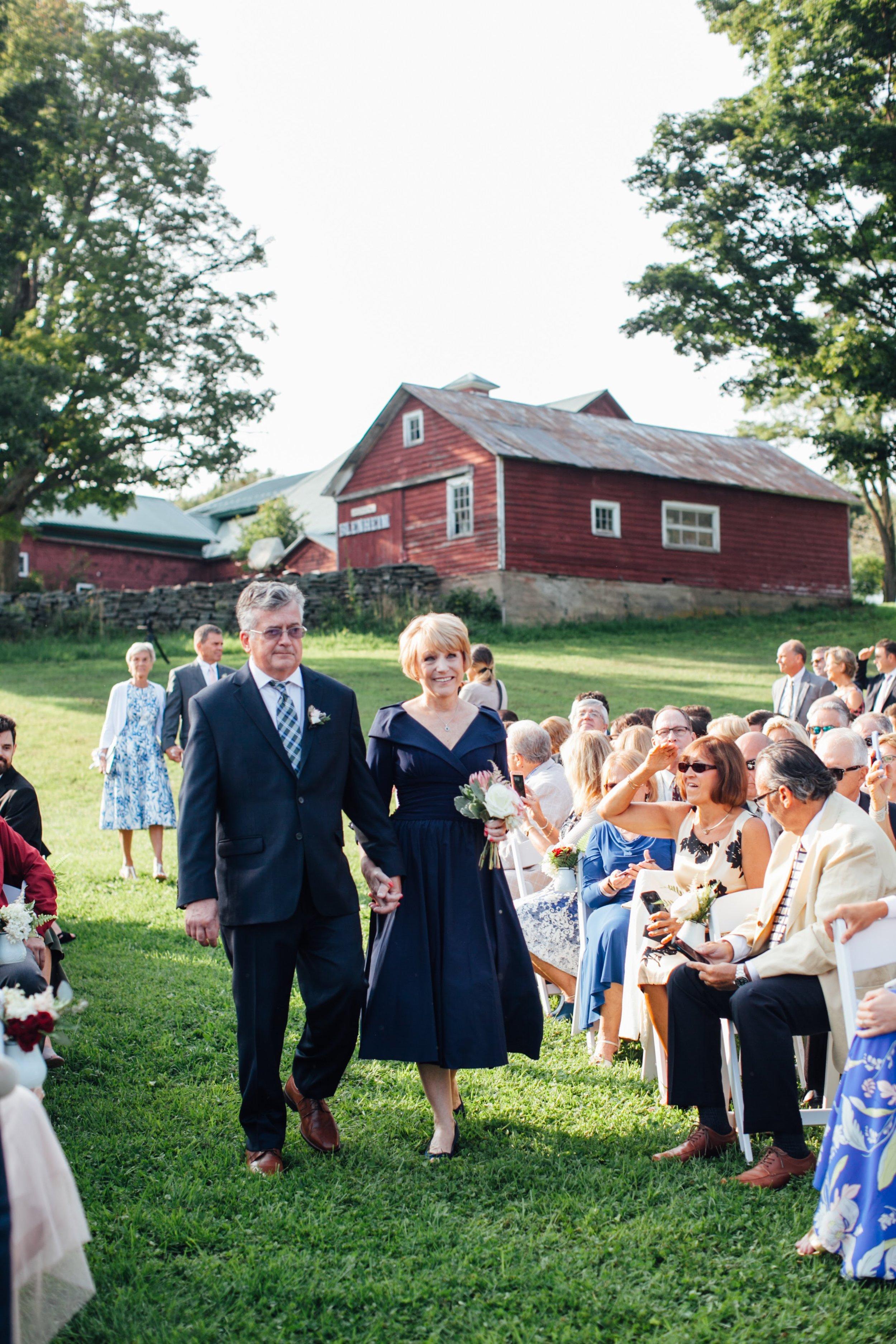 Courtney + Matt Blenheim Hill Farm Catskills NY Wedding Veronica Lola Photography 2017-349.jpg