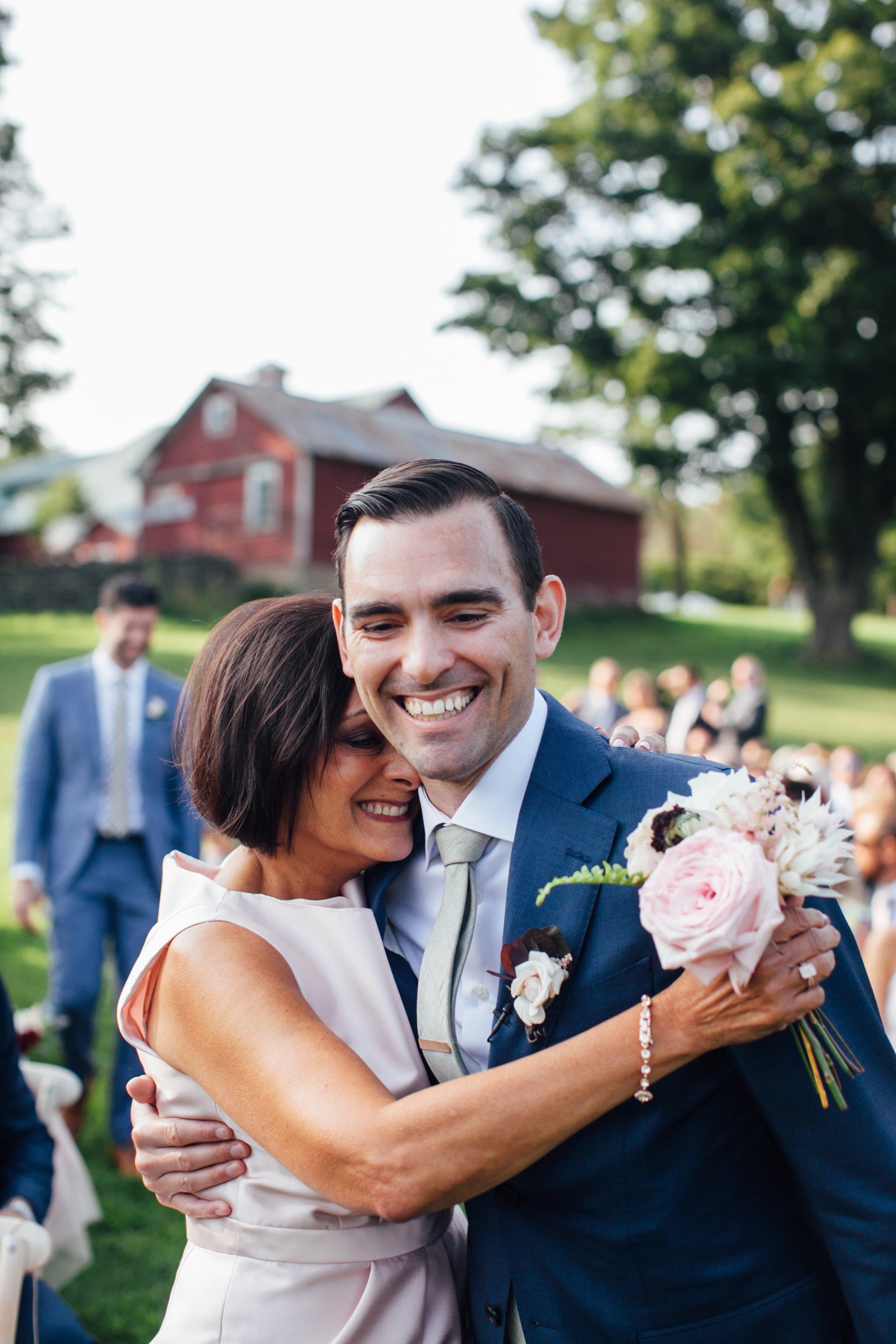 Courtney + Matt Blenheim Hill Farm Catskills NY Wedding Veronica Lola Photography 2017-354.jpg