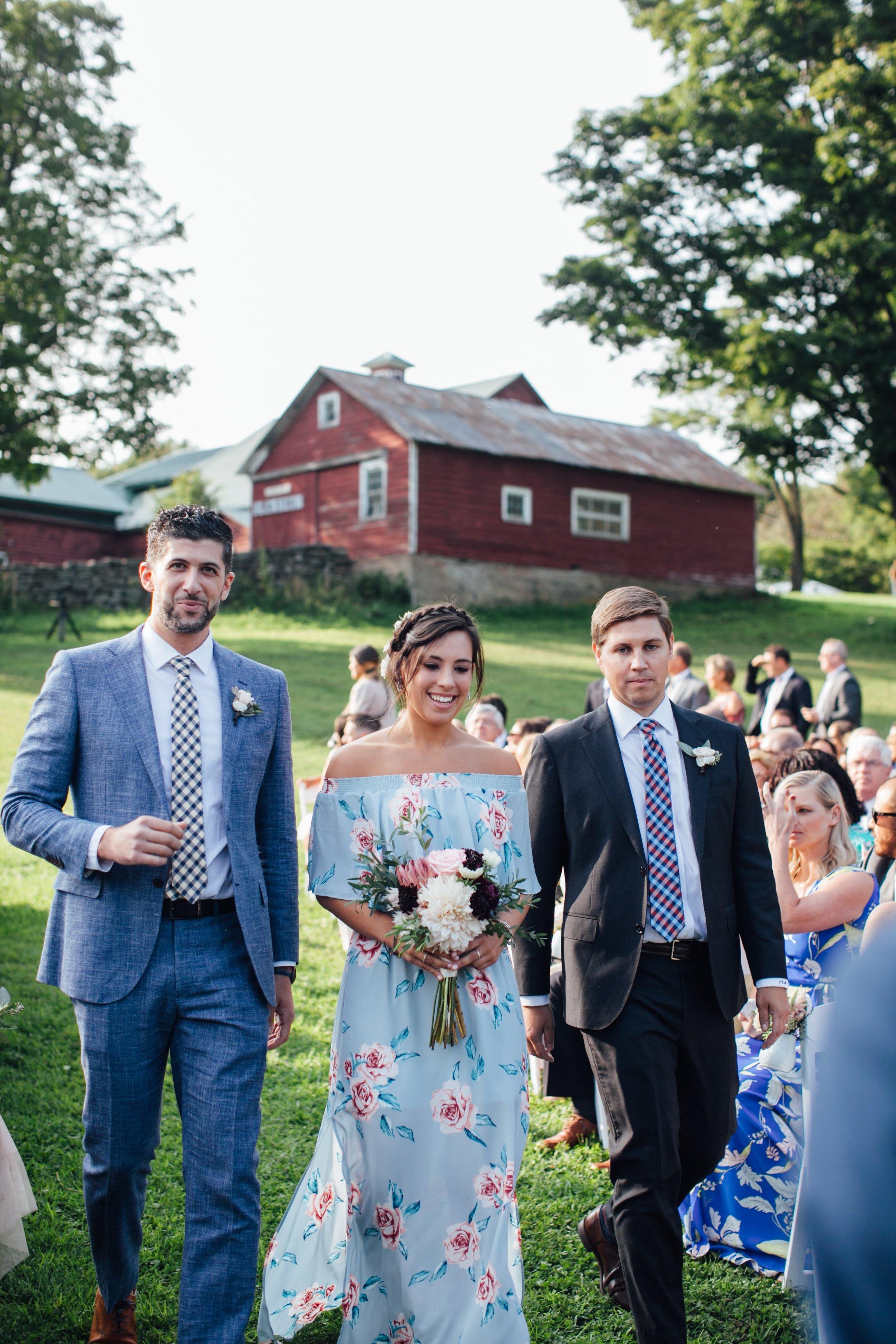Courtney + Matt Blenheim Hill Farm Catskills NY Wedding Veronica Lola Photography 2017-356.jpg