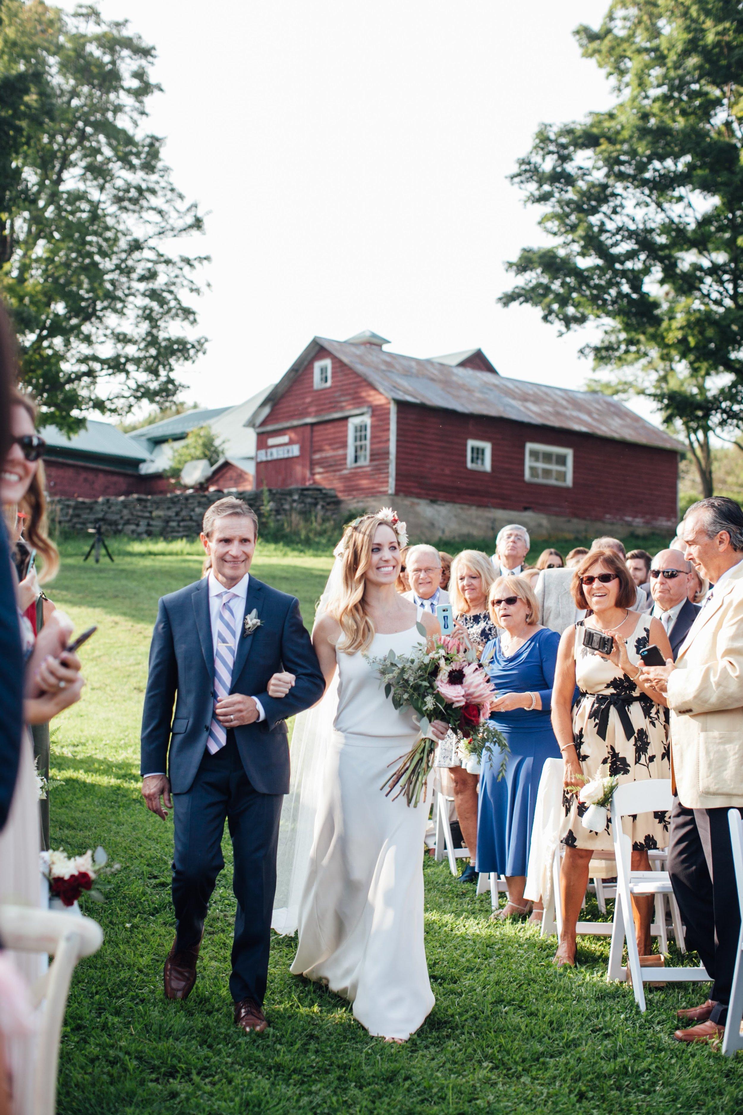 Courtney + Matt Blenheim Hill Farm Catskills NY Wedding Veronica Lola Photography 2017-375.jpg