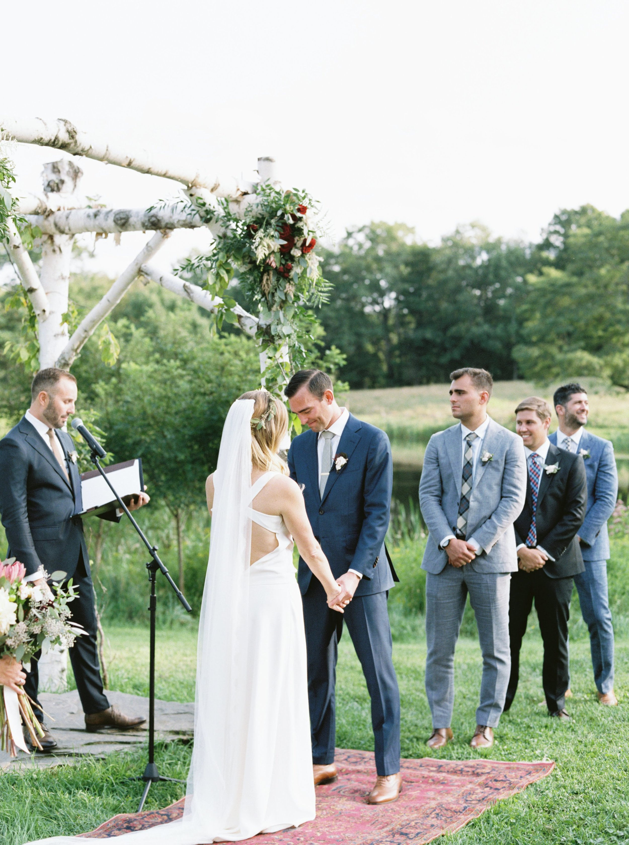 Courtney + Matt Blenheim Hill Farm Catskills NY Wedding Veronica Lola Photography 2017-398.jpg