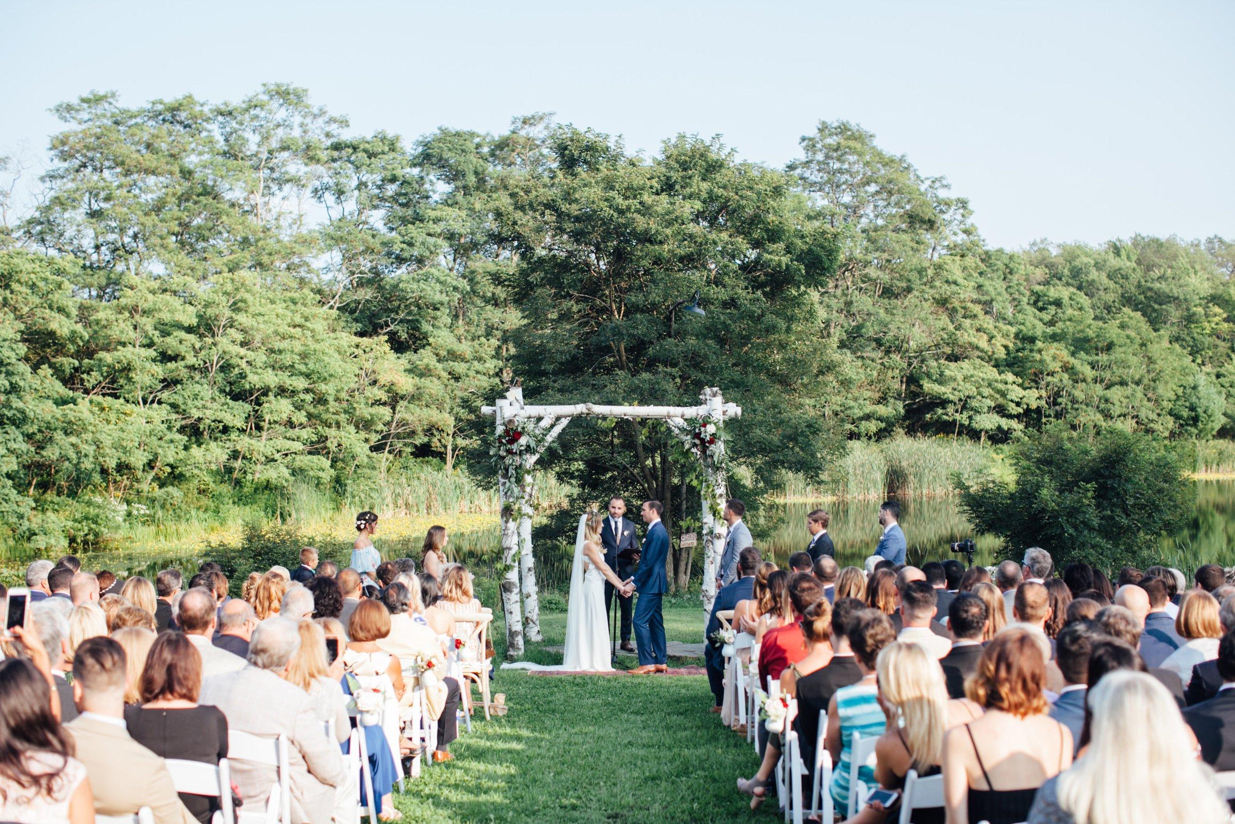Courtney + Matt Blenheim Hill Farm Catskills NY Wedding Veronica Lola Photography 2017-421.jpg