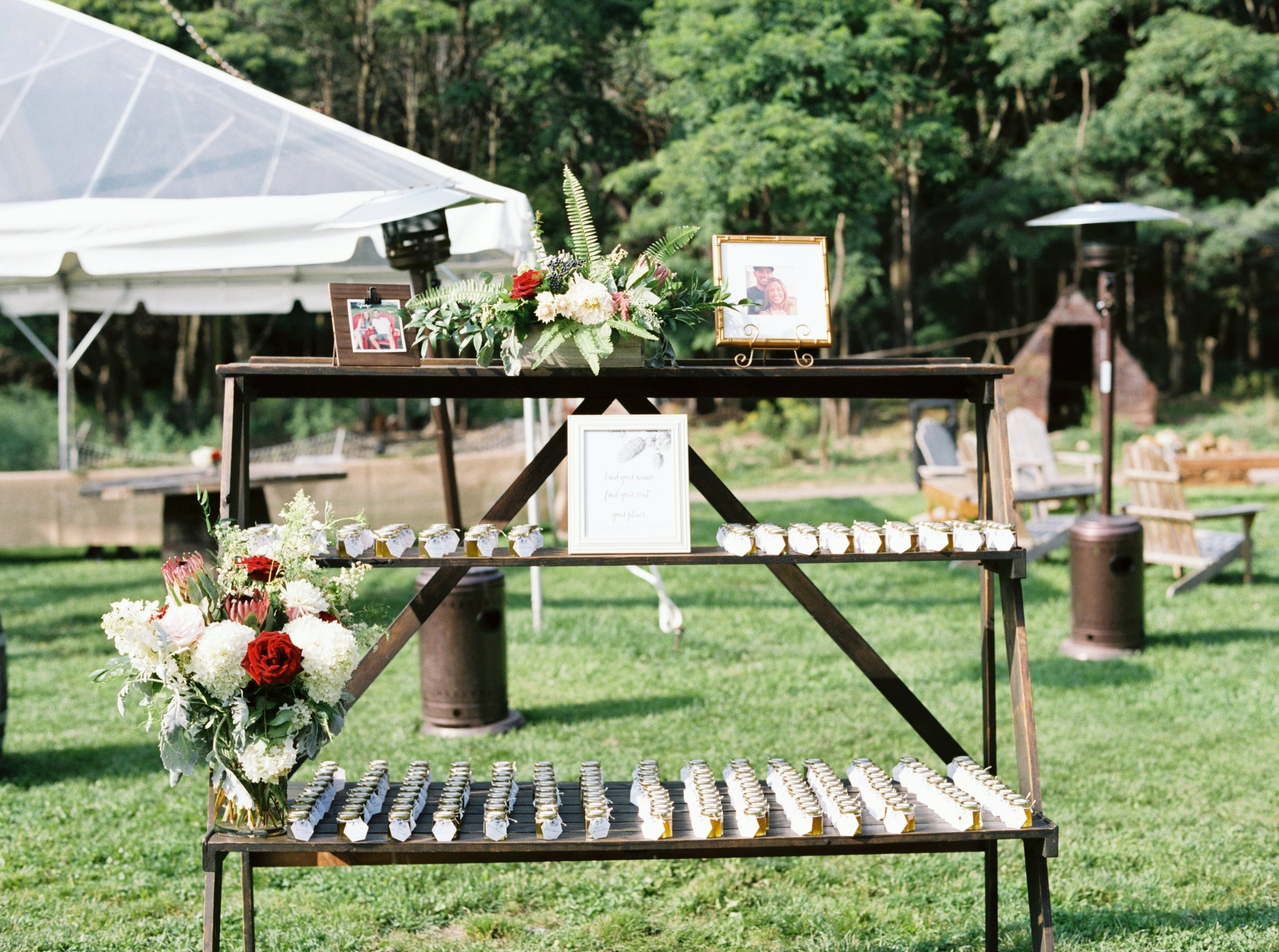 Courtney + Matt Blenheim Hill Farm Catskills NY Wedding Veronica Lola Photography 2017-328.jpg