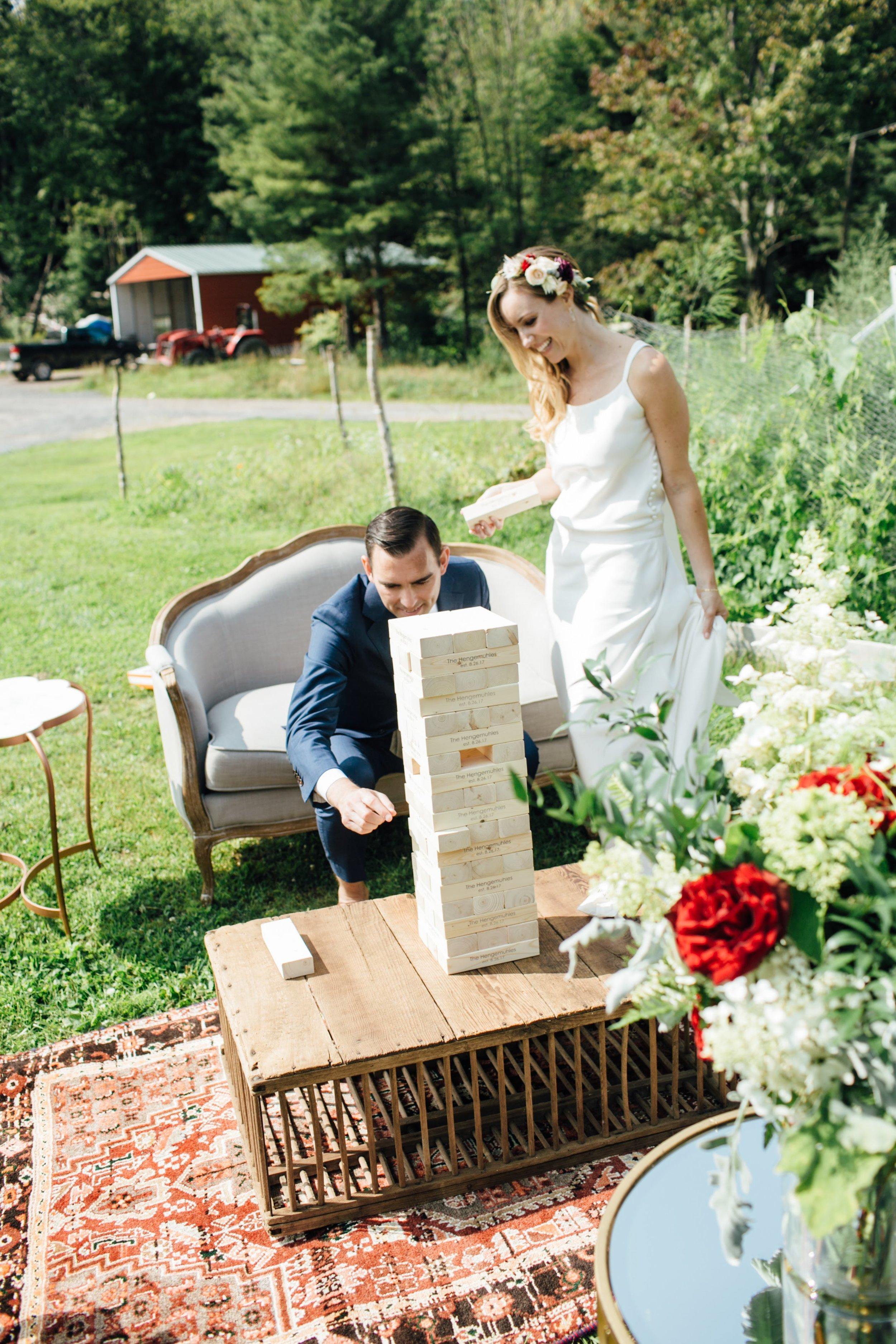 Courtney + Matt Blenheim Hill Farm Catskills NY Wedding Veronica Lola Photography 2017-188.jpg