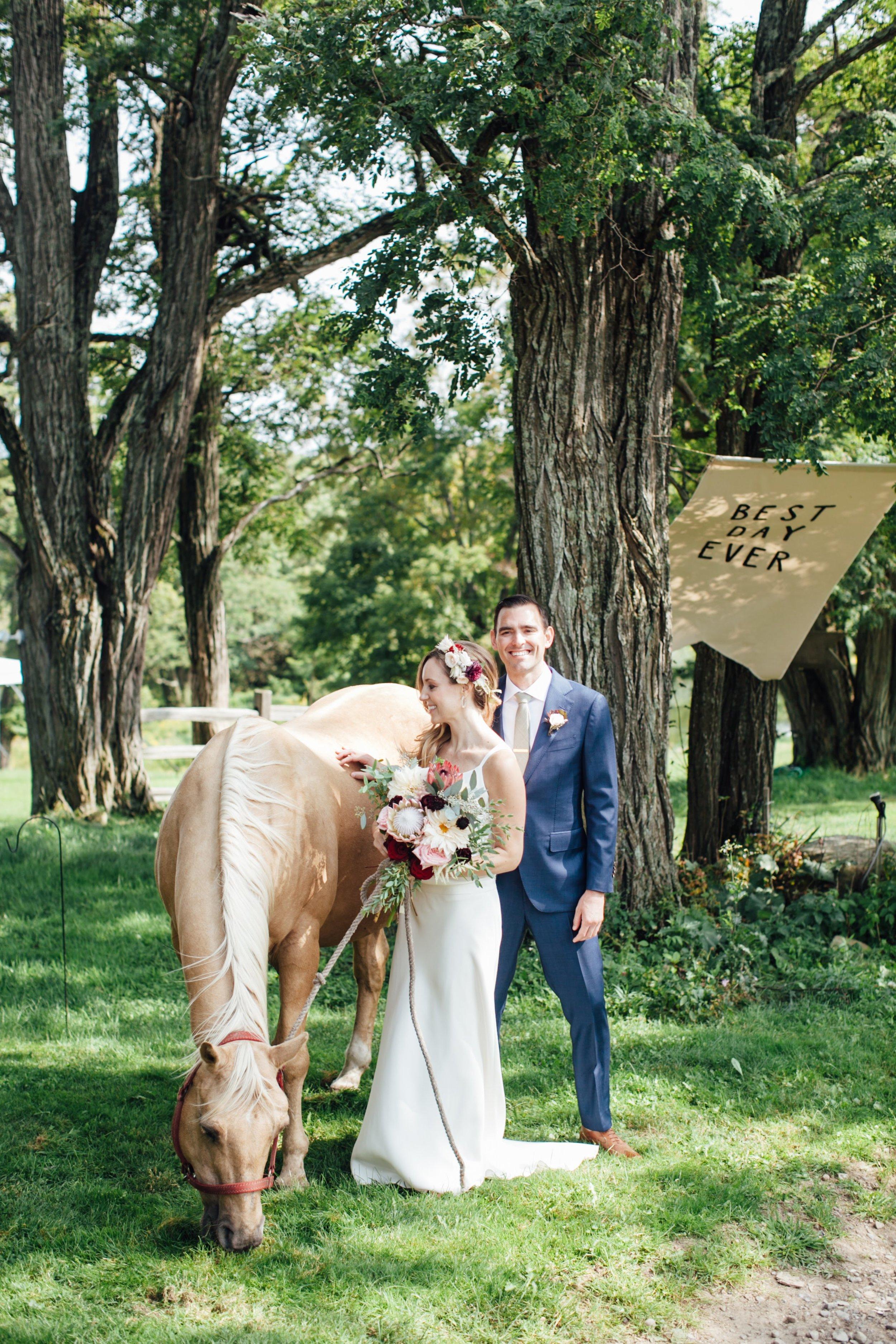 Courtney + Matt Blenheim Hill Farm Catskills NY Wedding Veronica Lola Photography 2017-179.jpg