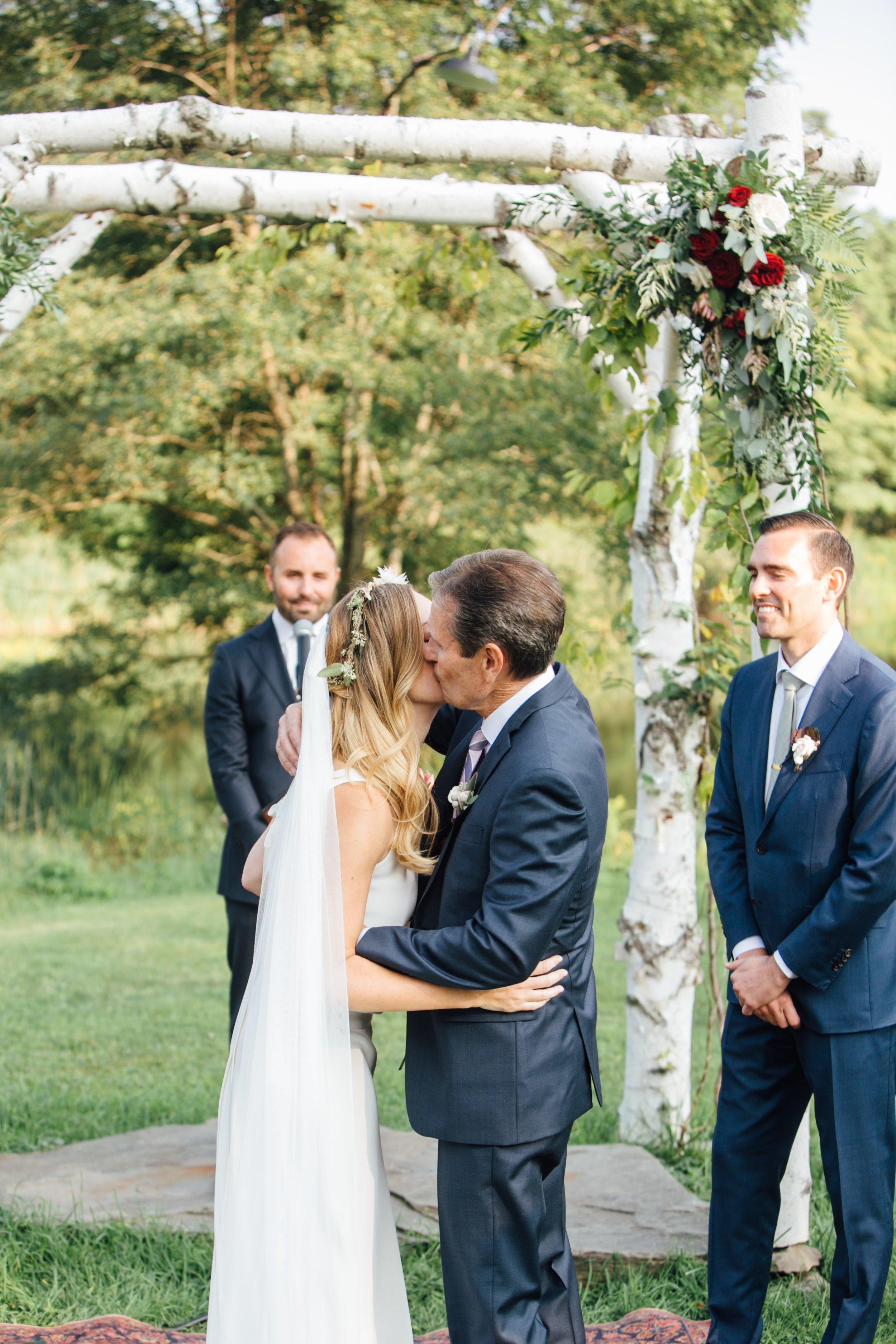 Courtney + Matt Blenheim Hill Farm Catskills NY Wedding Veronica Lola Photography 2017-381.jpg