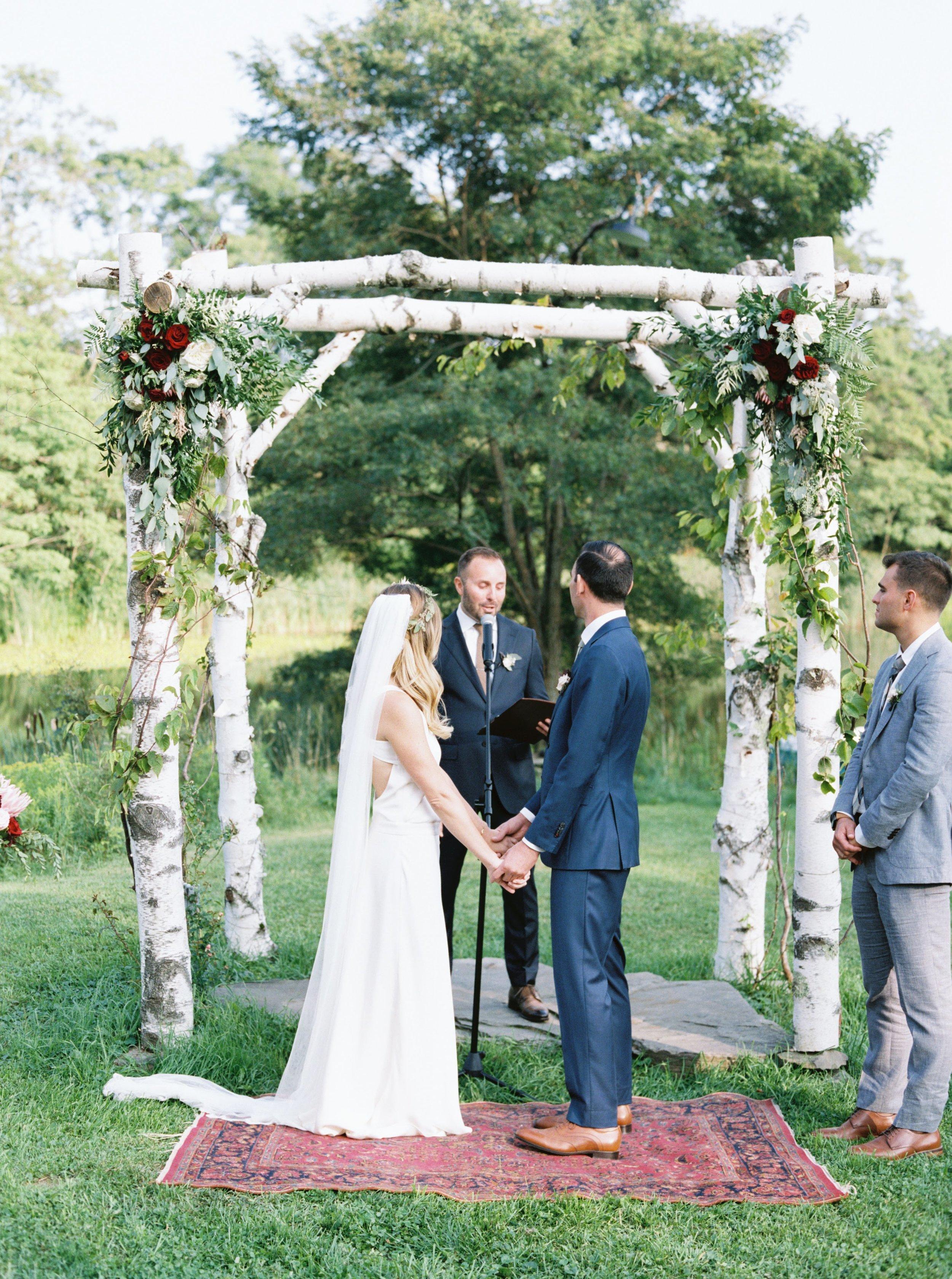 Courtney + Matt Blenheim Hill Farm Catskills NY Wedding Veronica Lola Photography 2017-400.jpg