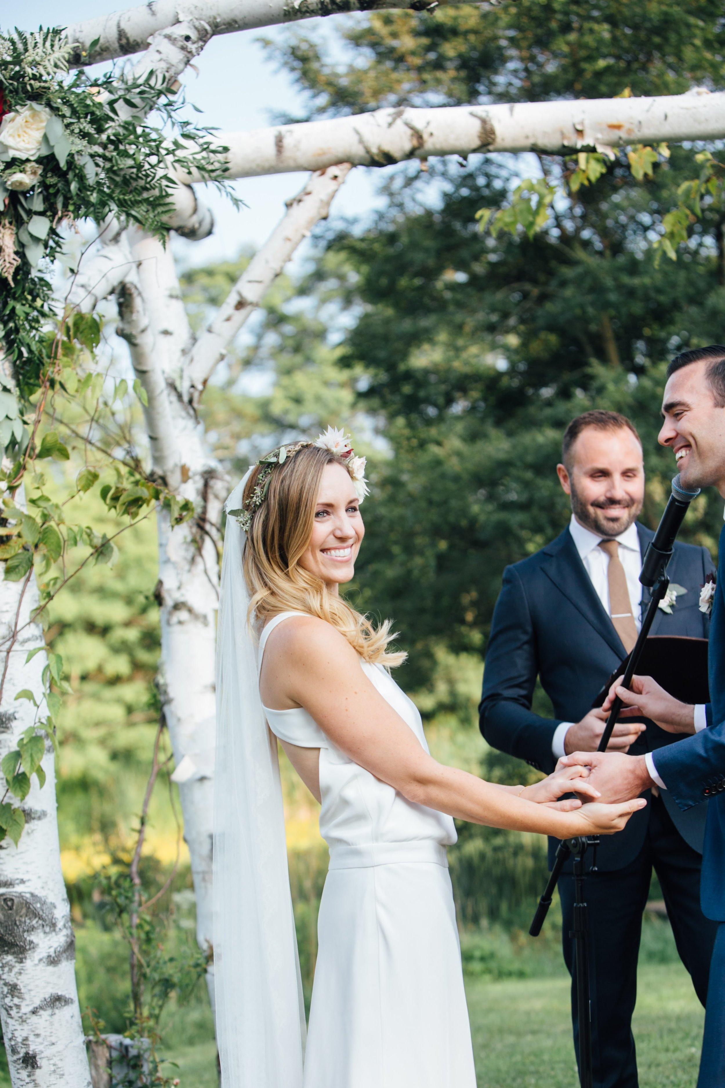 Courtney + Matt Blenheim Hill Farm Catskills NY Wedding Veronica Lola Photography 2017-410.jpg