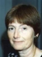 Cllr Anthea Dewhurst