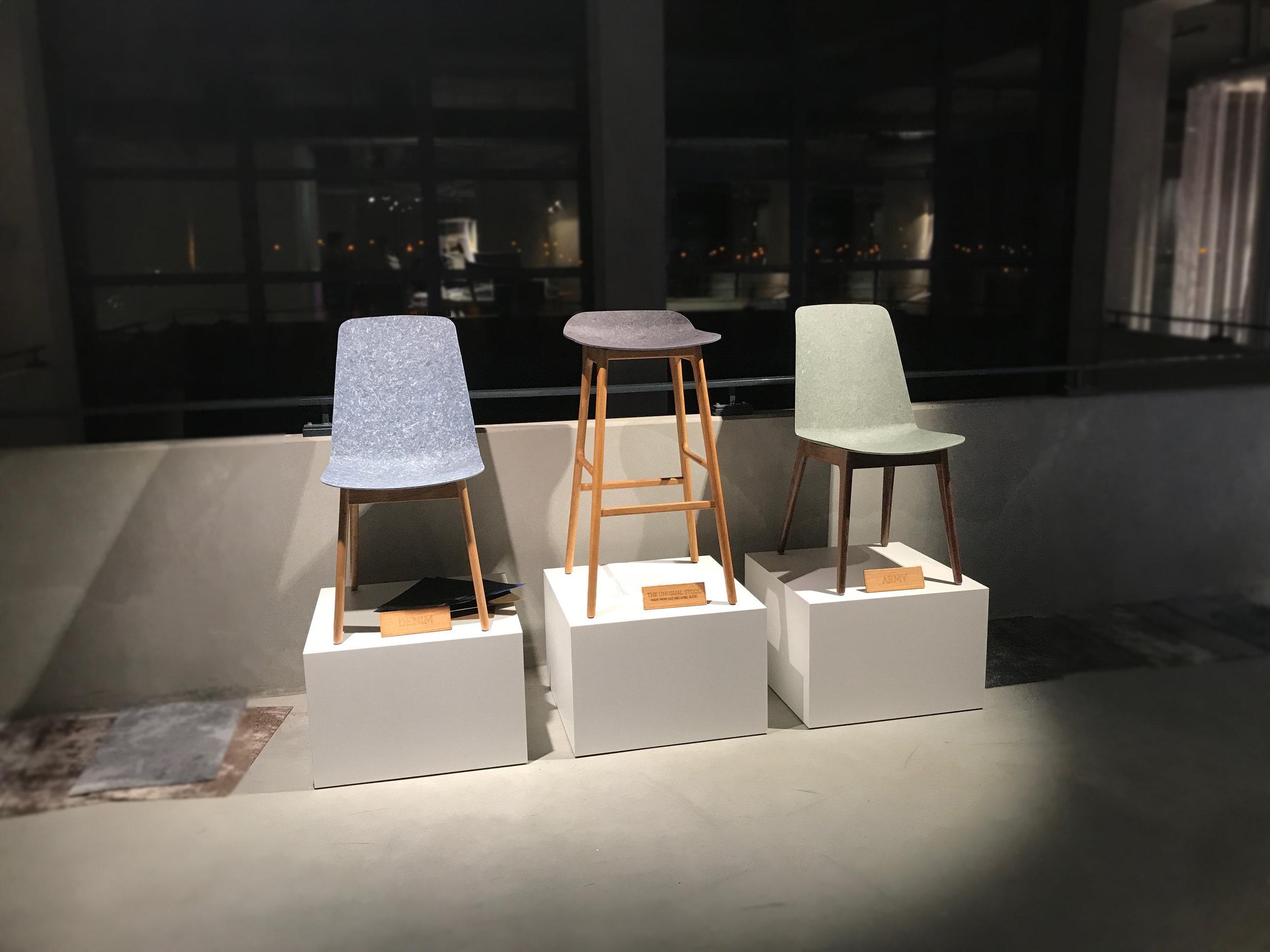The rezign collection   Next generation design