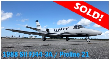 Citation CII Proline 21 SOLD.jpg