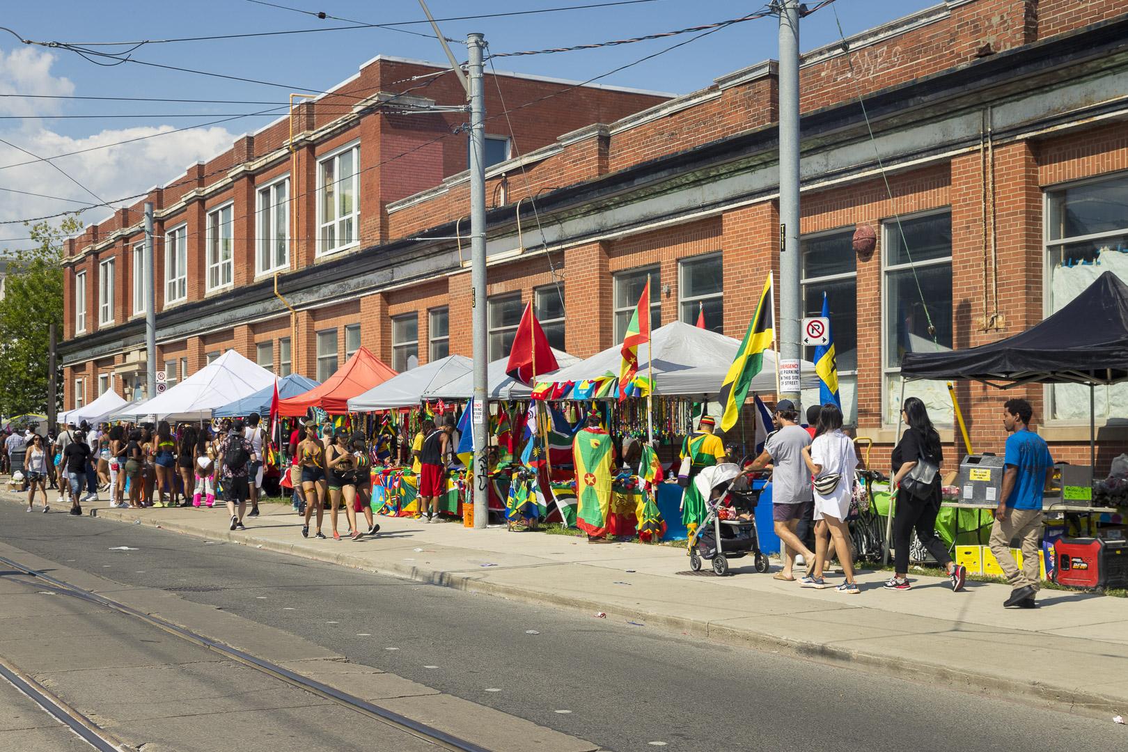 Caribana 2019 Caribbean Carnival Toronto 0.jpg