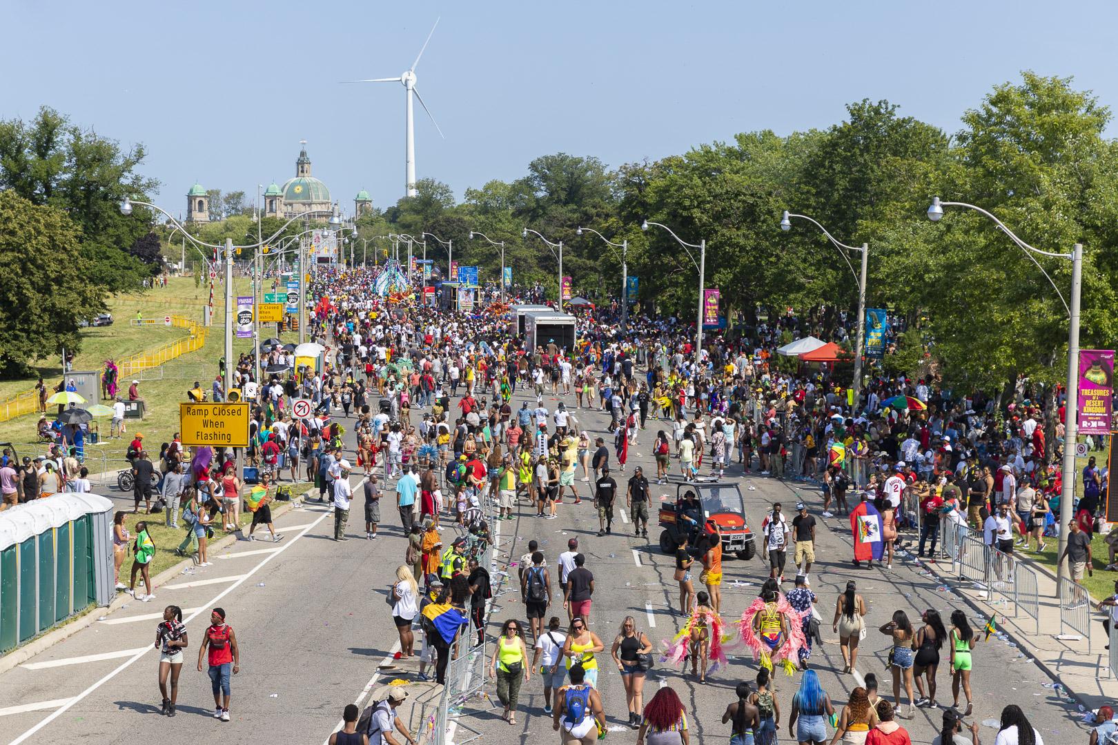 Caribana 2019 Caribbean Carnival Toronto 2.jpg