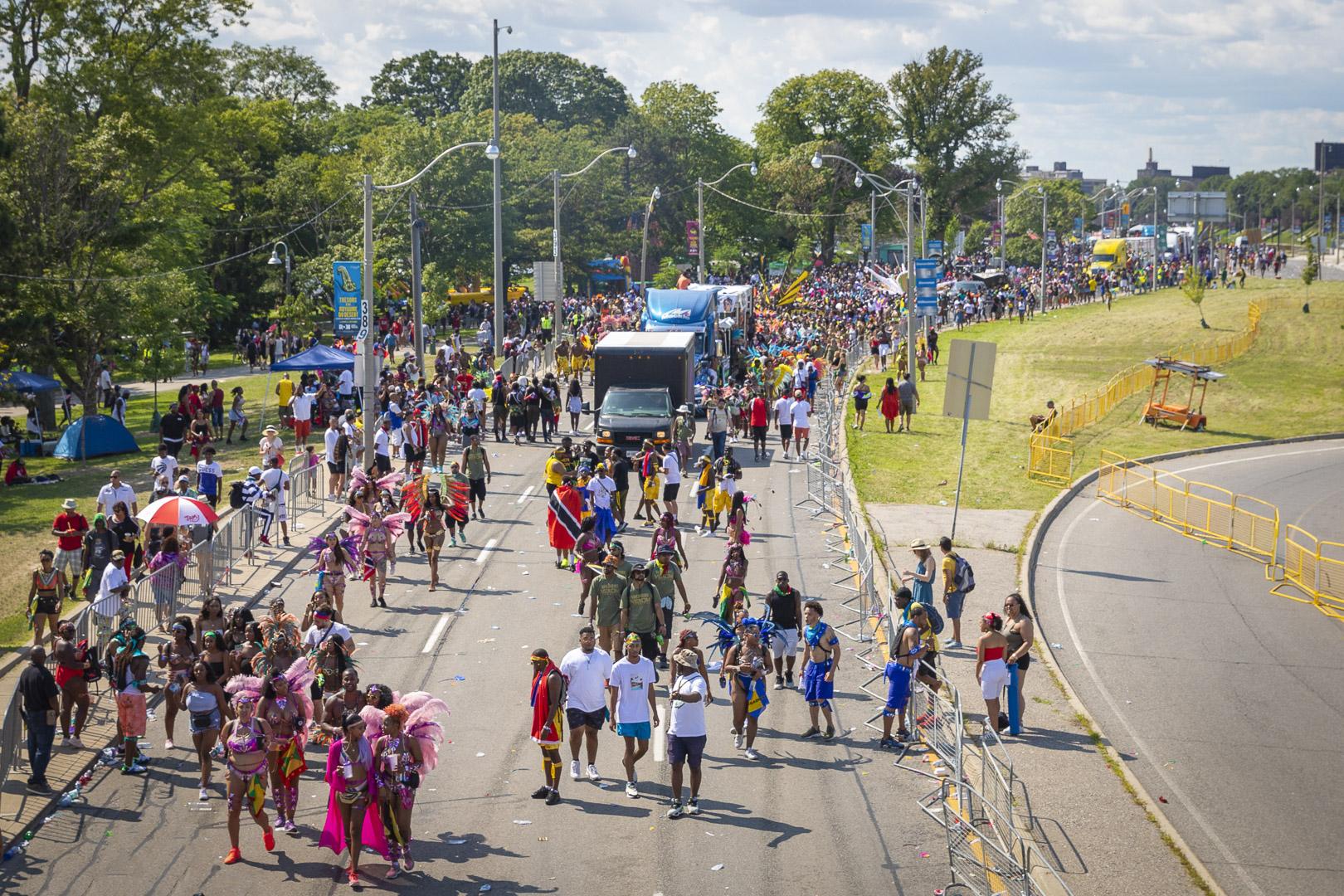 Caribana 2019 Caribbean Carnival Toronto 4.jpg