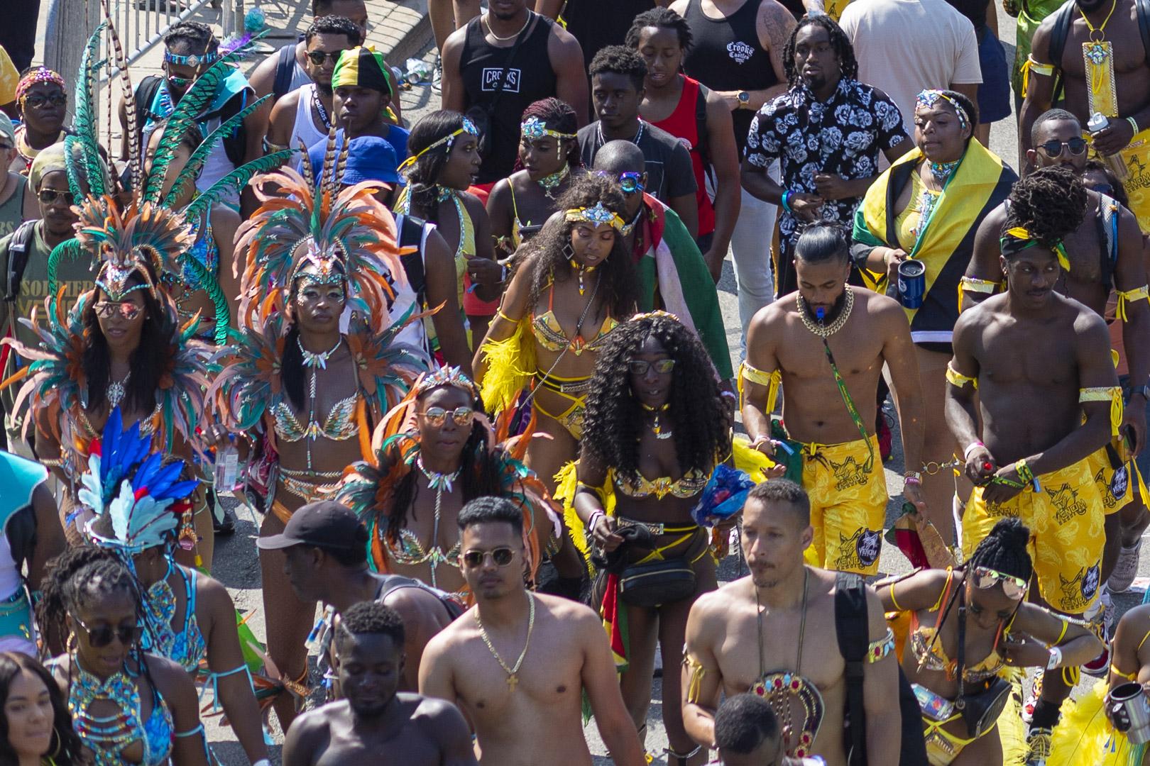 Caribana 2019 Caribbean Carnival Toronto 6.jpg