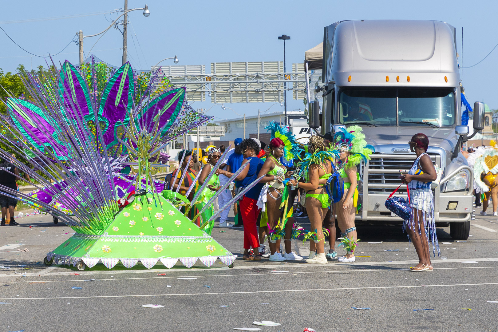 Caribana 2019 Caribbean Carnival Toronto 1.jpg
