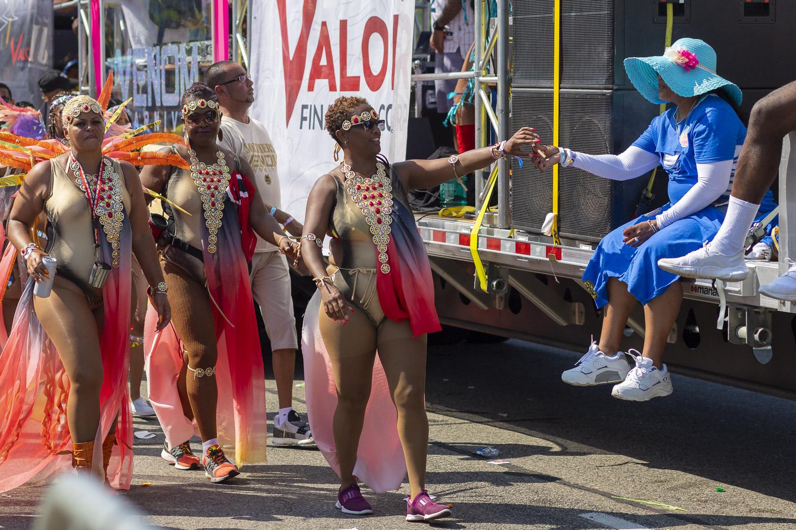 Caribana 2019 Caribbean Carnival Toronto 13.jpg