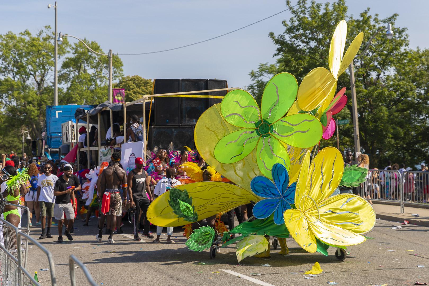 Caribana 2019 Caribbean Carnival Toronto 38.jpg