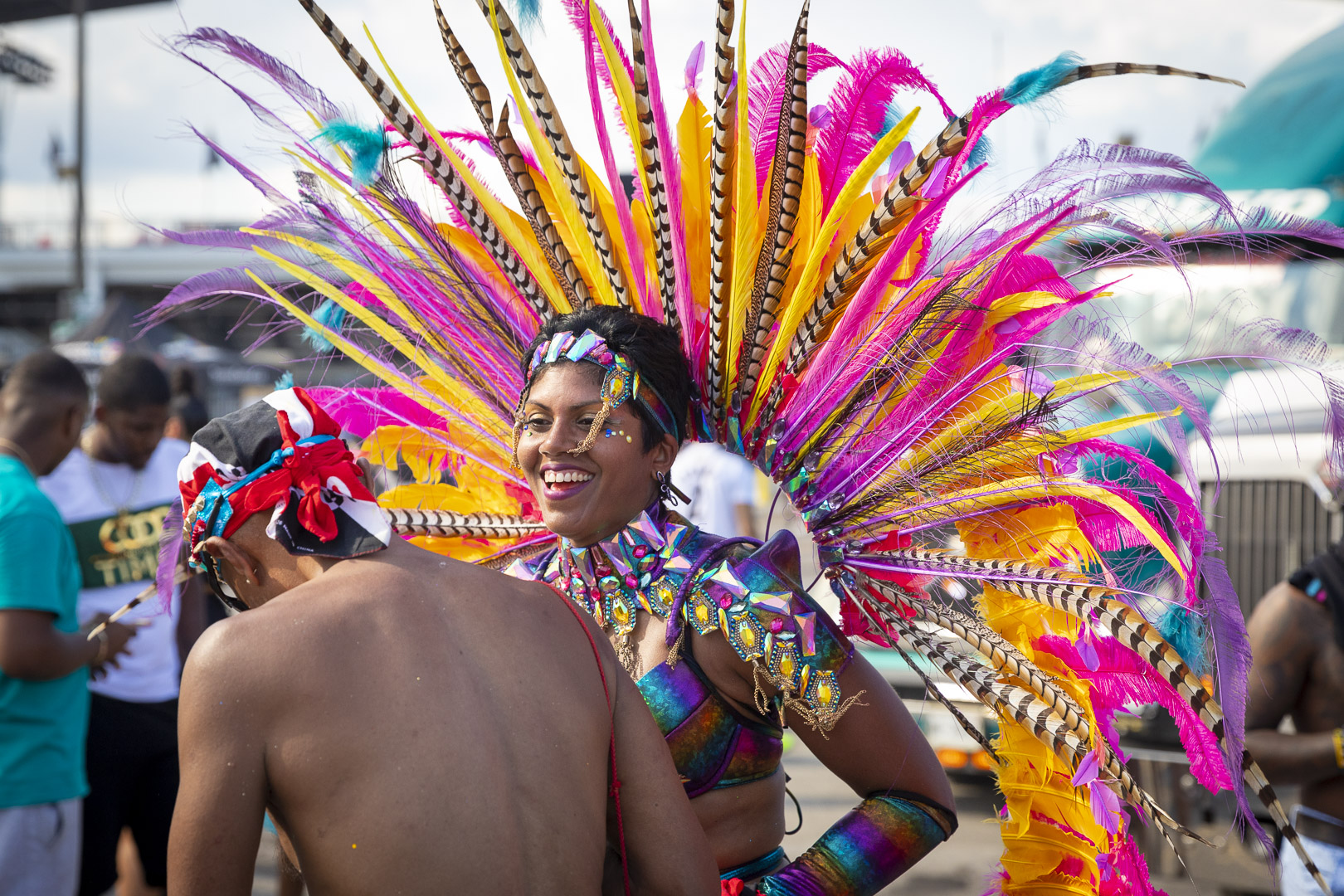 Caribana 2019 Caribbean Carnival Toronto 61.jpg