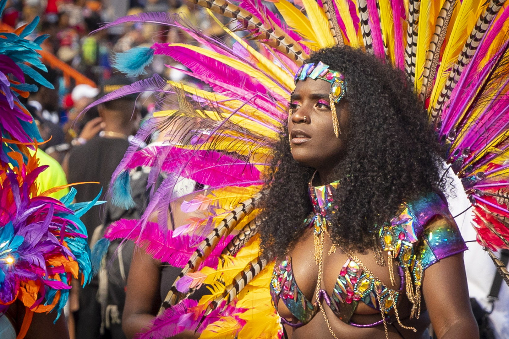 Caribana 2019 Caribbean Carnival Toronto 62.jpg
