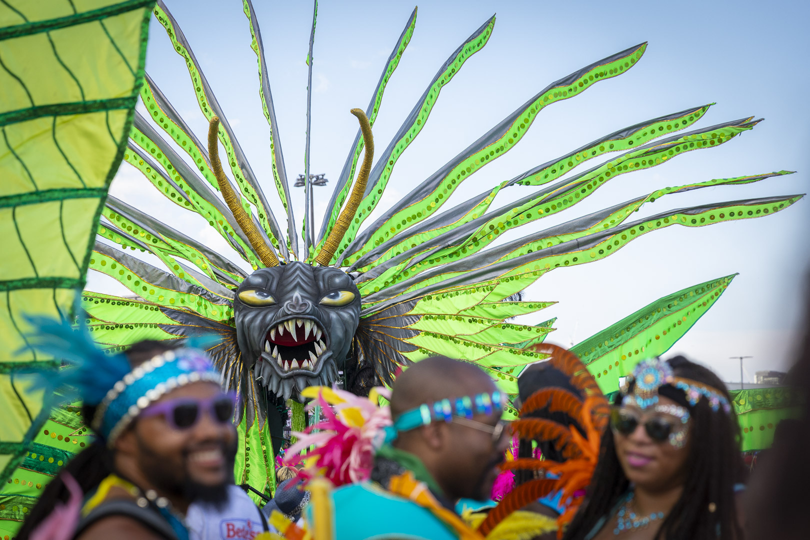 Caribana 2019 Caribbean Carnival Toronto 69.jpg