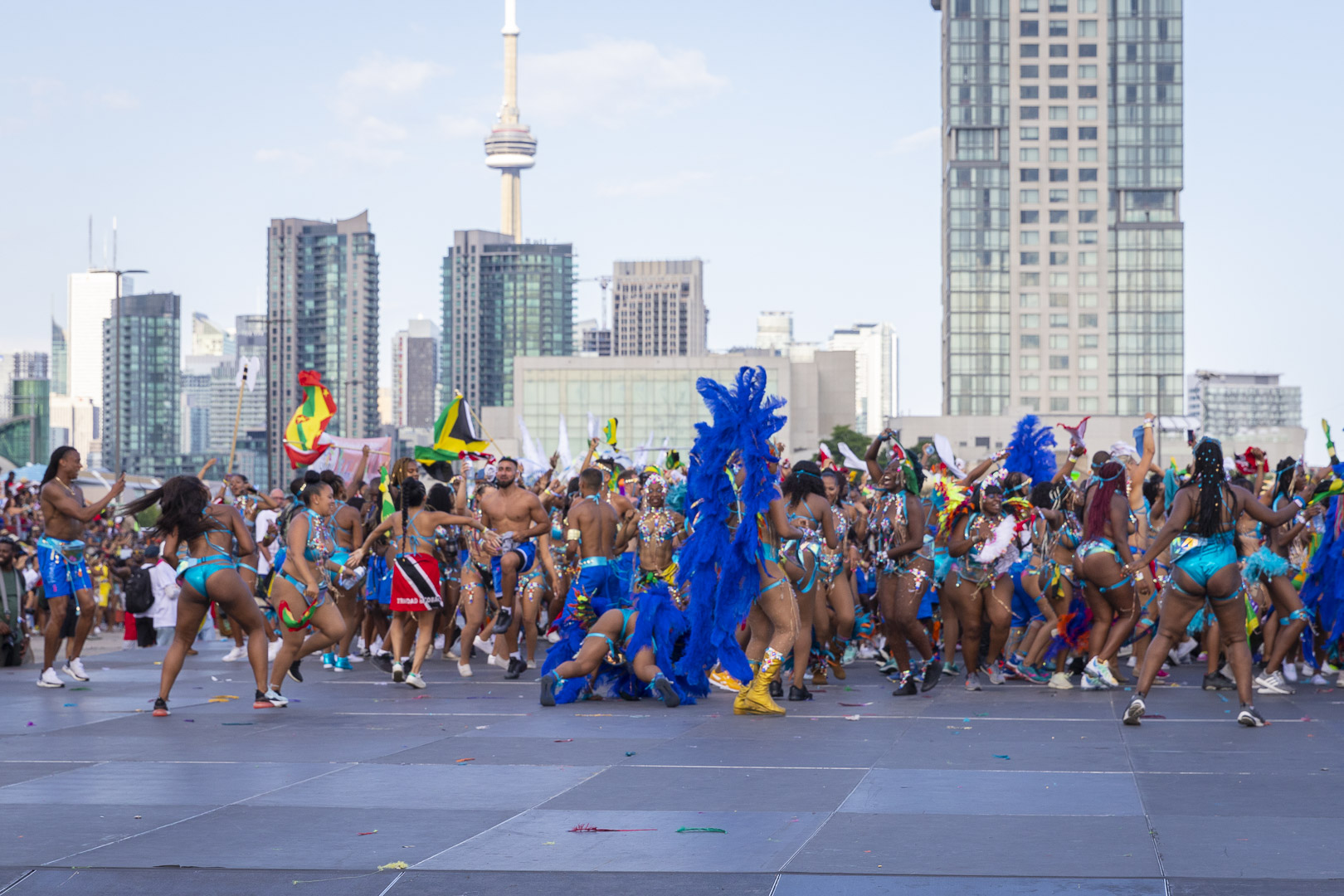 Caribana 2019 Caribbean Carnival Toronto 75.jpg