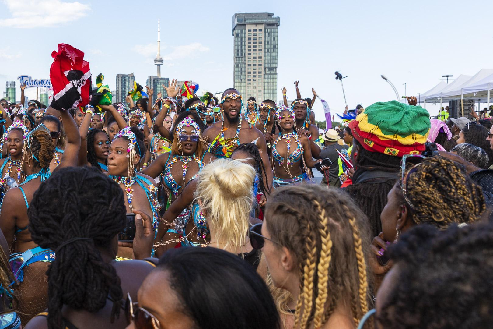 Caribana 2019 Caribbean Carnival Toronto 77.jpg