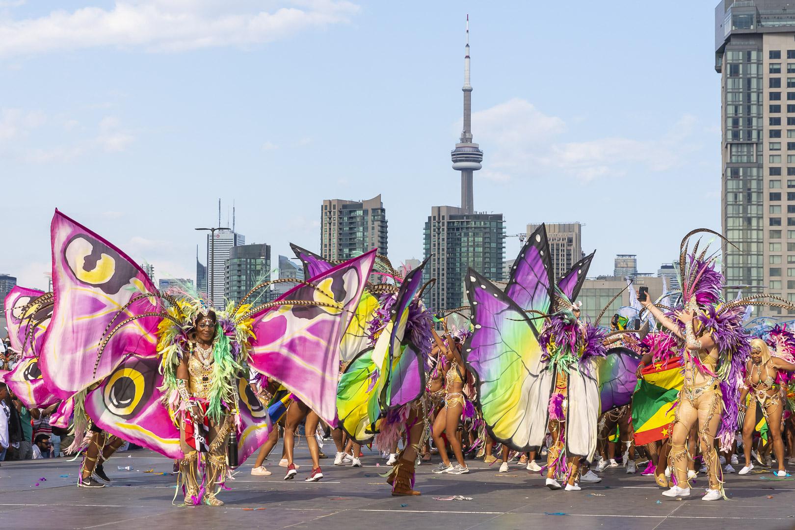 Caribana 2019 Caribbean Carnival Toronto 79.jpg