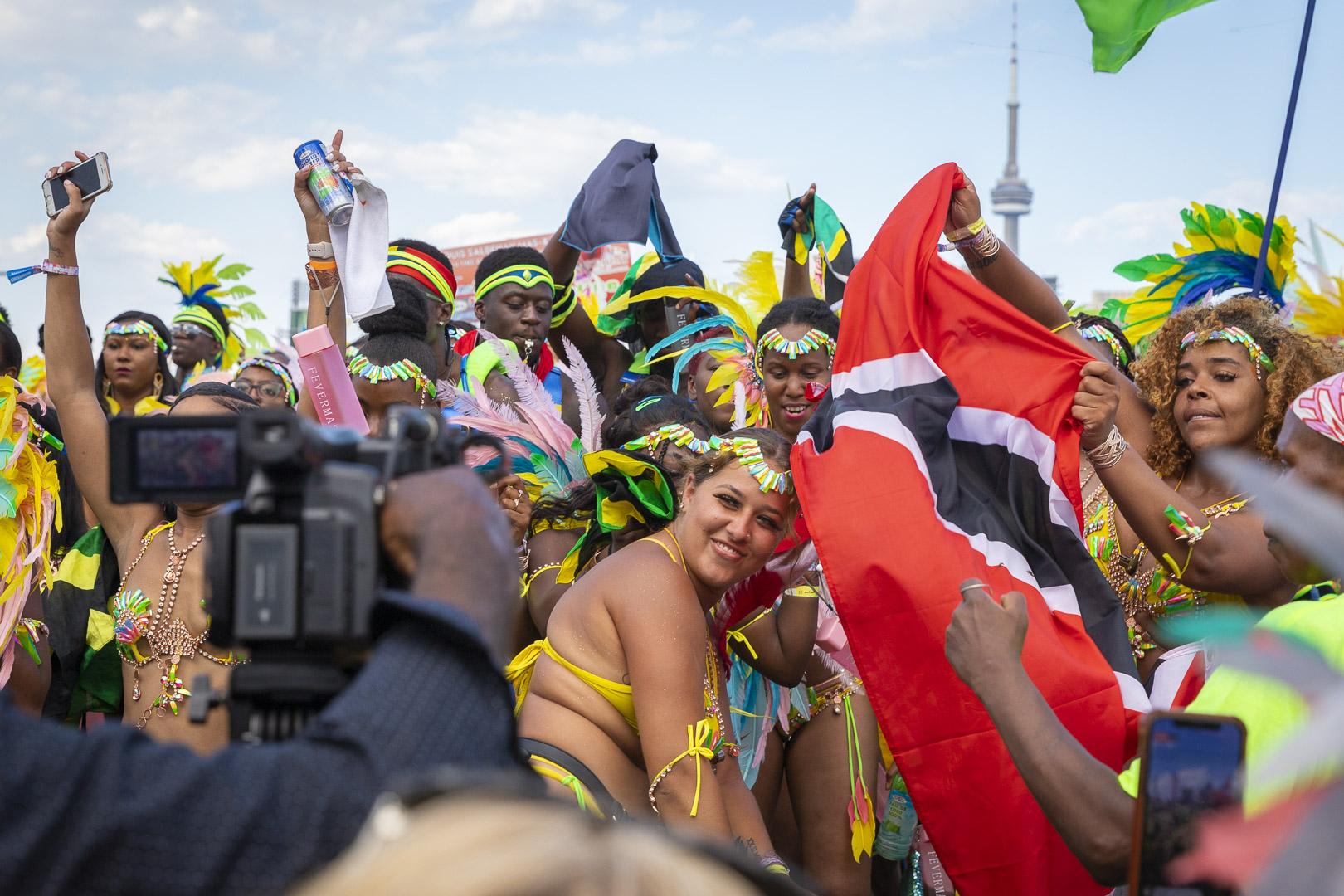 Caribana 2019 Caribbean Carnival Toronto 85.jpg