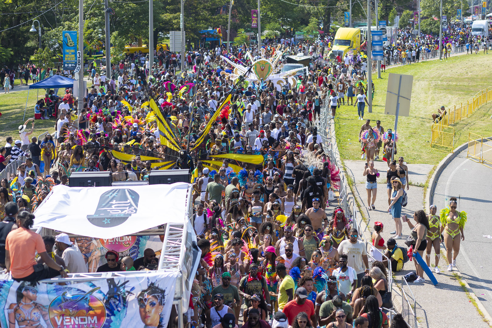 Caribana 2019 Caribbean Carnival Toronto 5.jpg