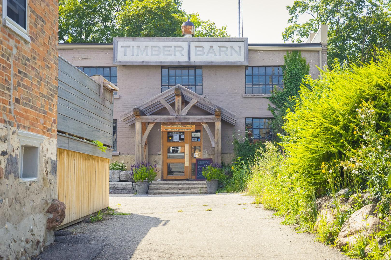 Timber Farm