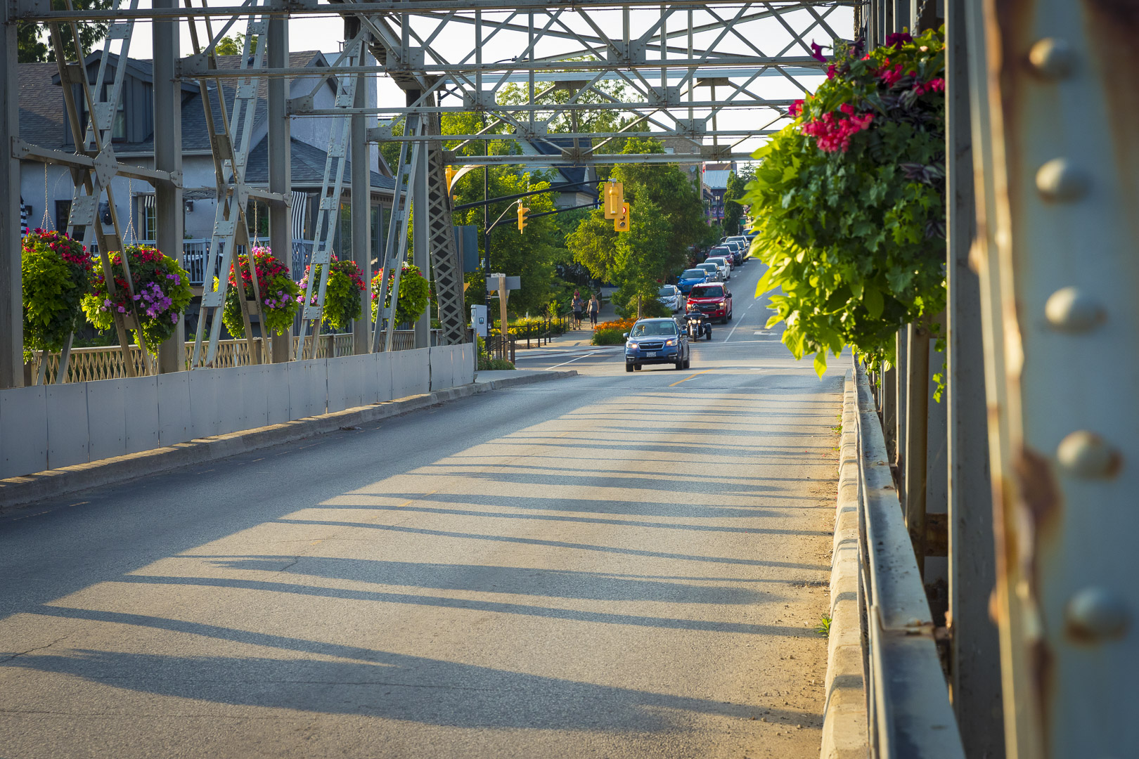 Badley Bridge / Metcalfe Street Bridge 3