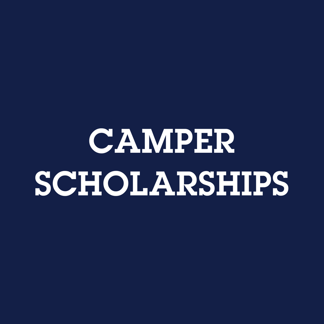 For many of our contributors like you, the chance to send a young person to camp with the help of a Camper Scholarship is the most important support you can provide. Our single biggest goal of the Spring Campaign is to provide as many kids the opportunity to attend camp as we can, and YOU can play a vital role in achieving that goal. For many of our contributors like you, the chance to send a young person to camp with the help of a Camper Scholarship is the most important support you can provide. Our single biggest goal of the Spring Campaign is to provide as many kids the opportunity to attend camp as we can, and YOU can play a vital role in achieving that goal.