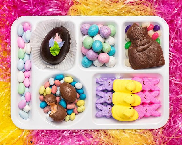 #EasterBrunch
