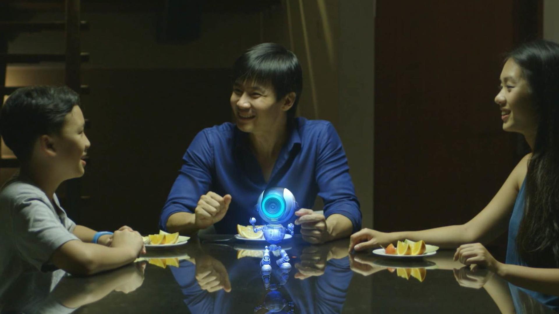 MAS | A Glimpse into The Future