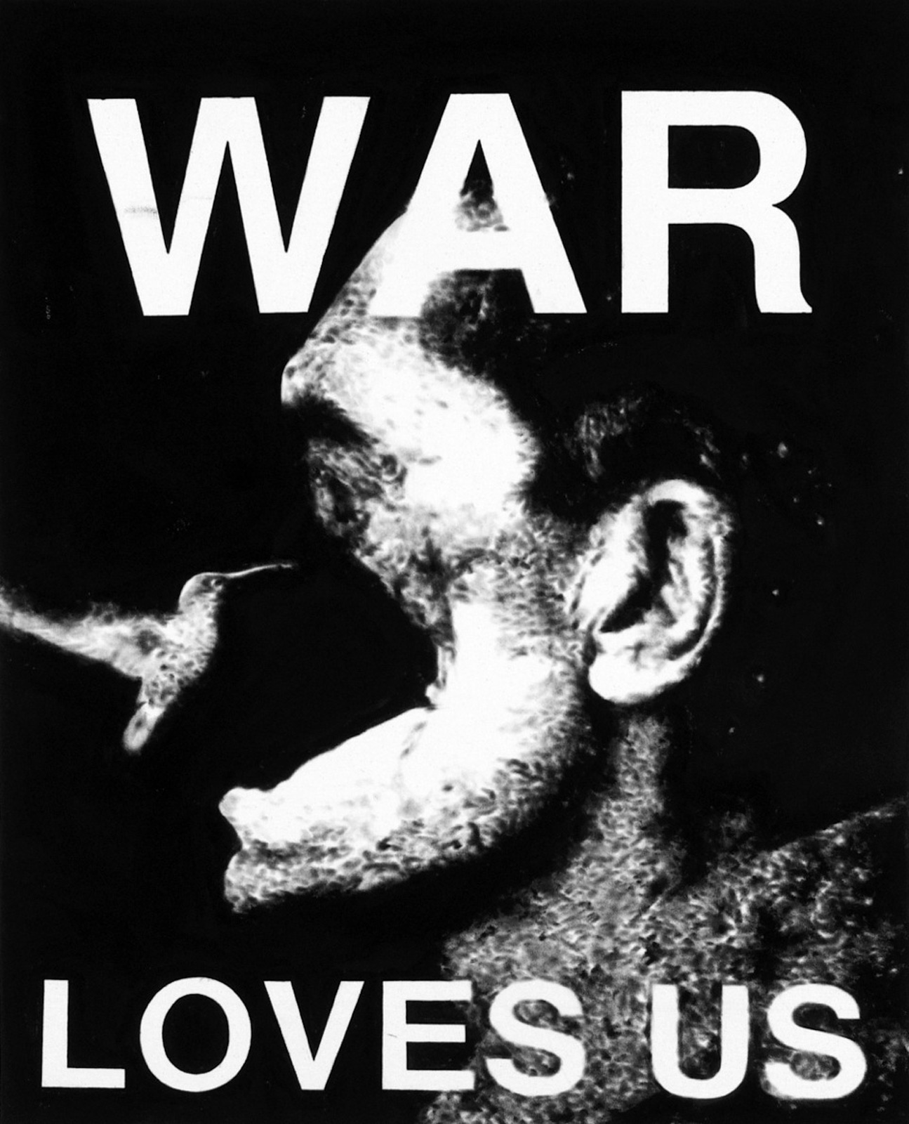 War loves us 01, 2013