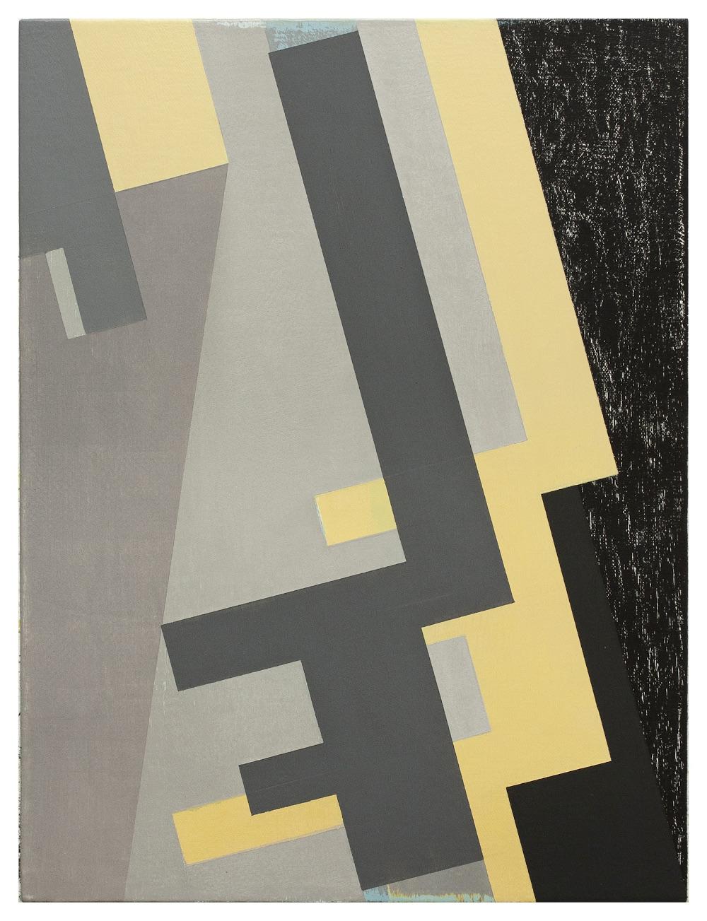 Mr Bauhaus (construction), 2015
