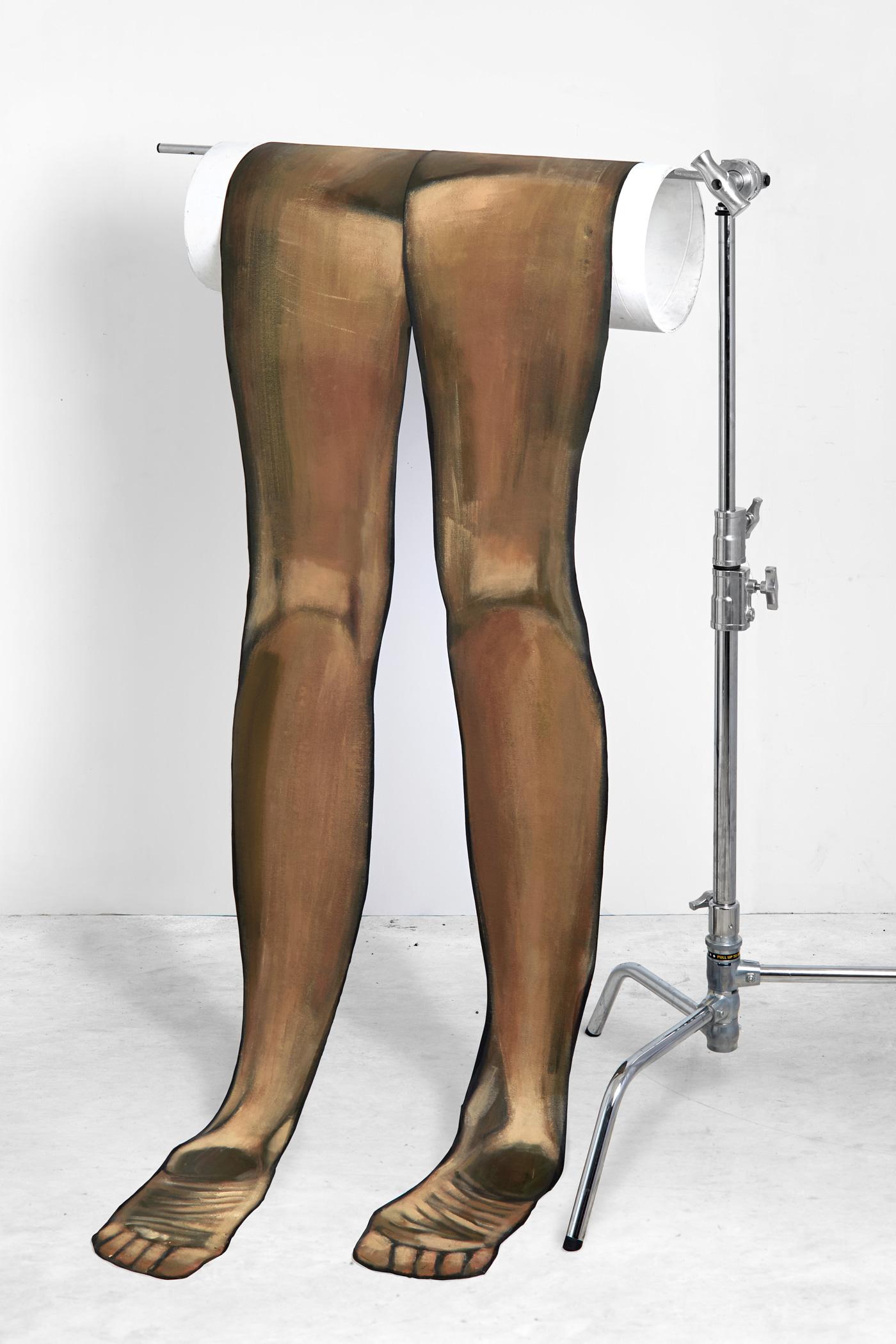 Legs 0004, 2017