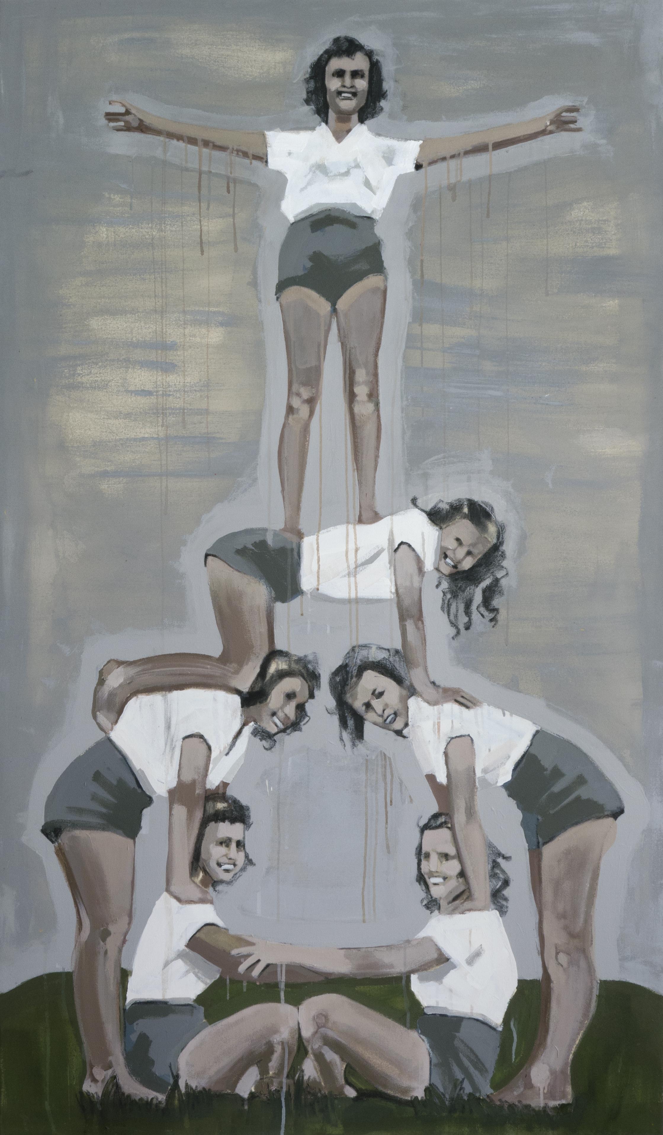Practice, 2015