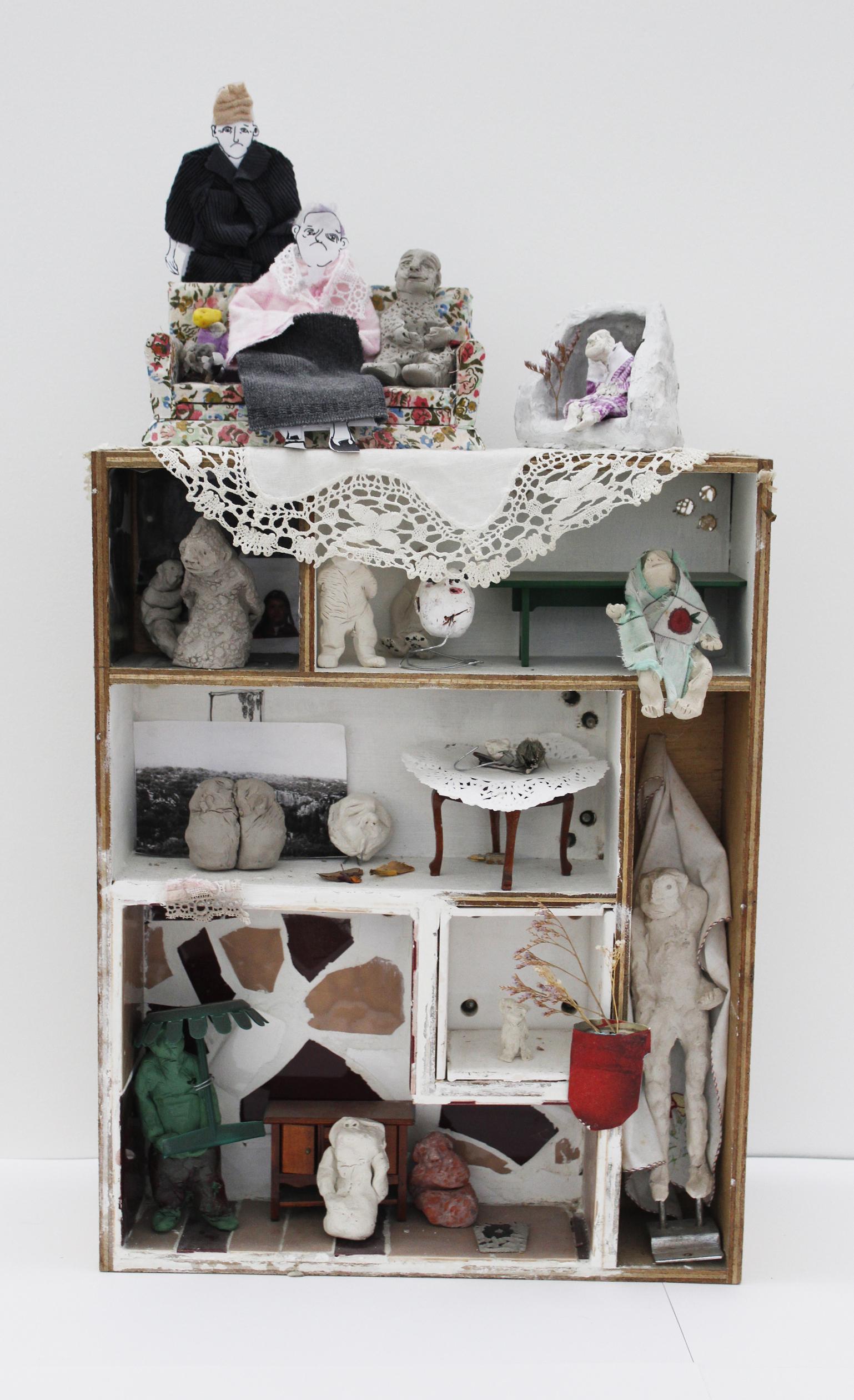 Memory Box, 2016